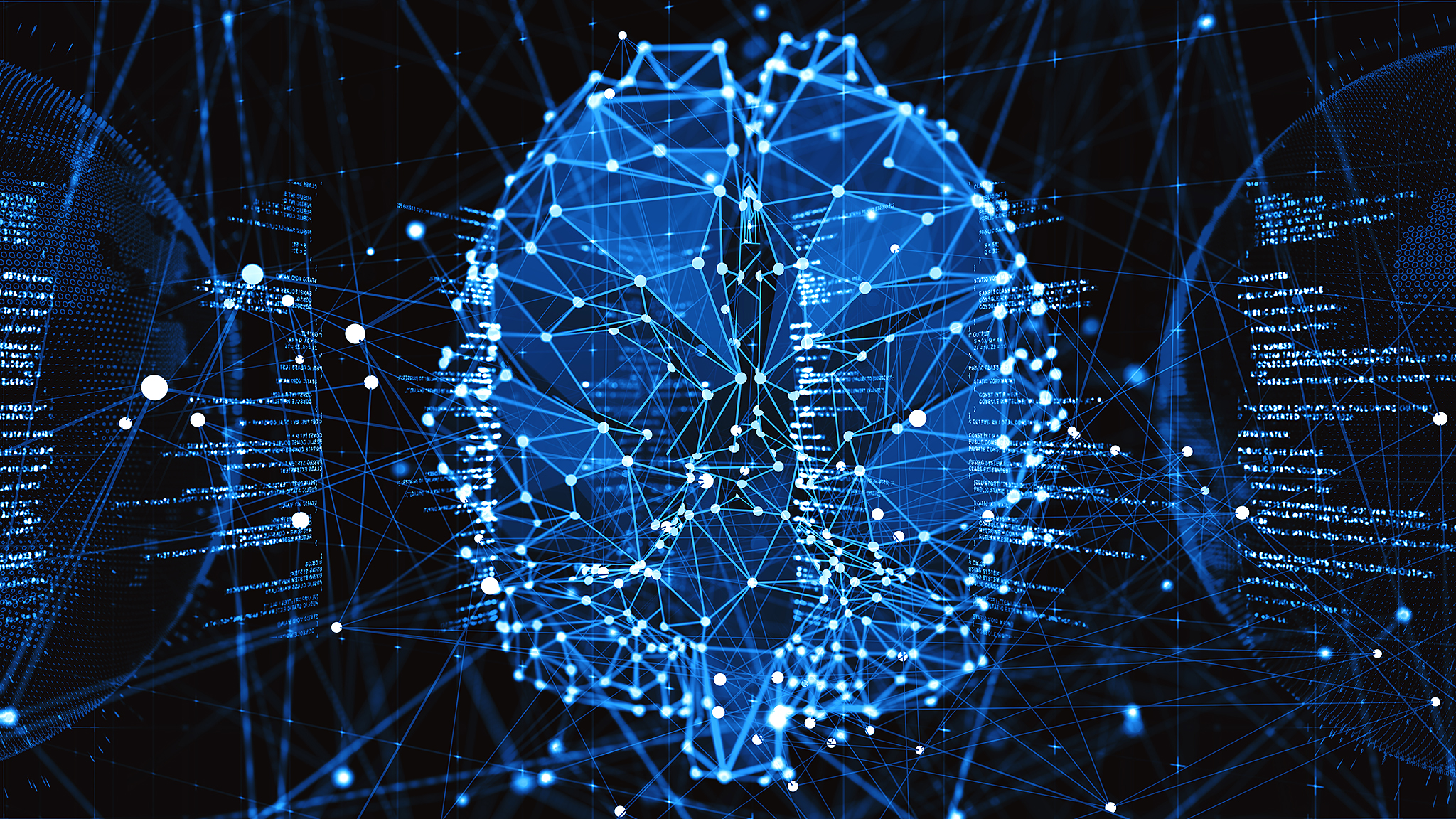'Deep learning' — the hot topic in AI