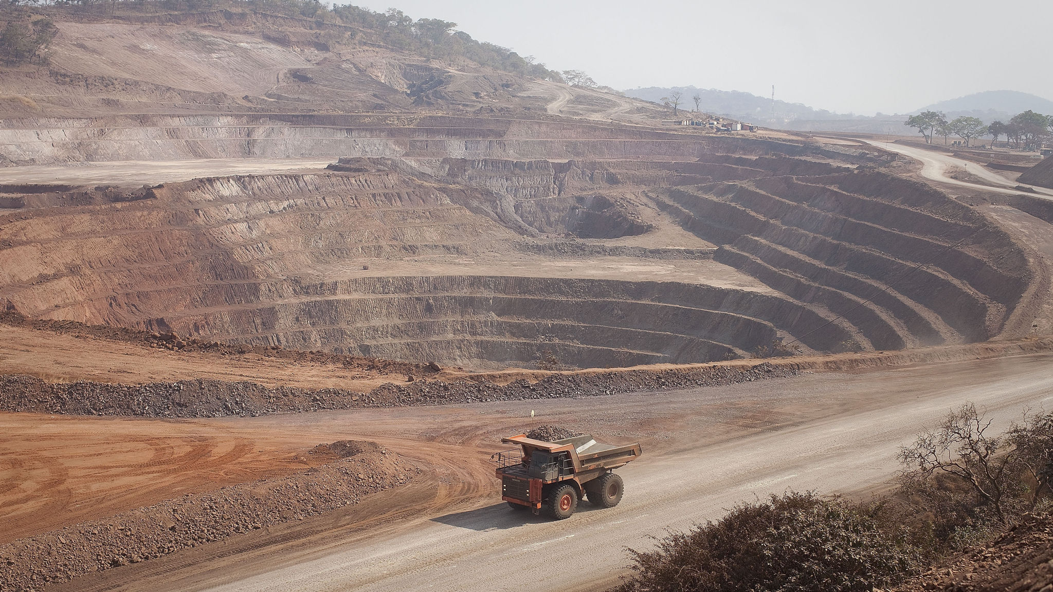 Glencore signs five-year cobalt supply deal with China's GEM Co