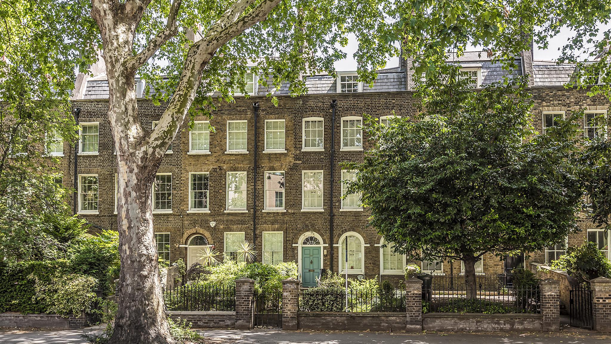 Kennington's house prices slip after rapid growth