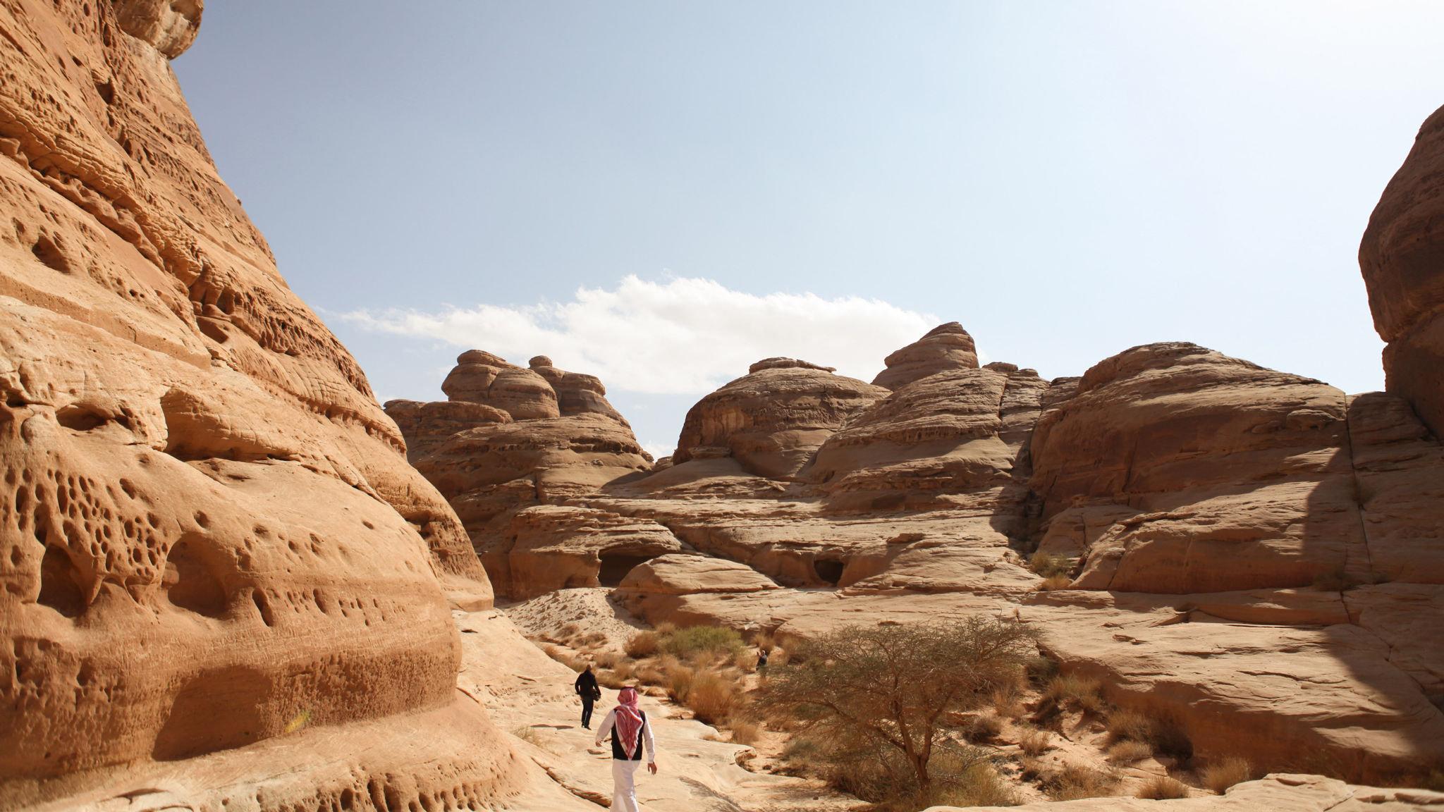 Saudi Arabia Set To Launch Tourist Visas Financial Times
