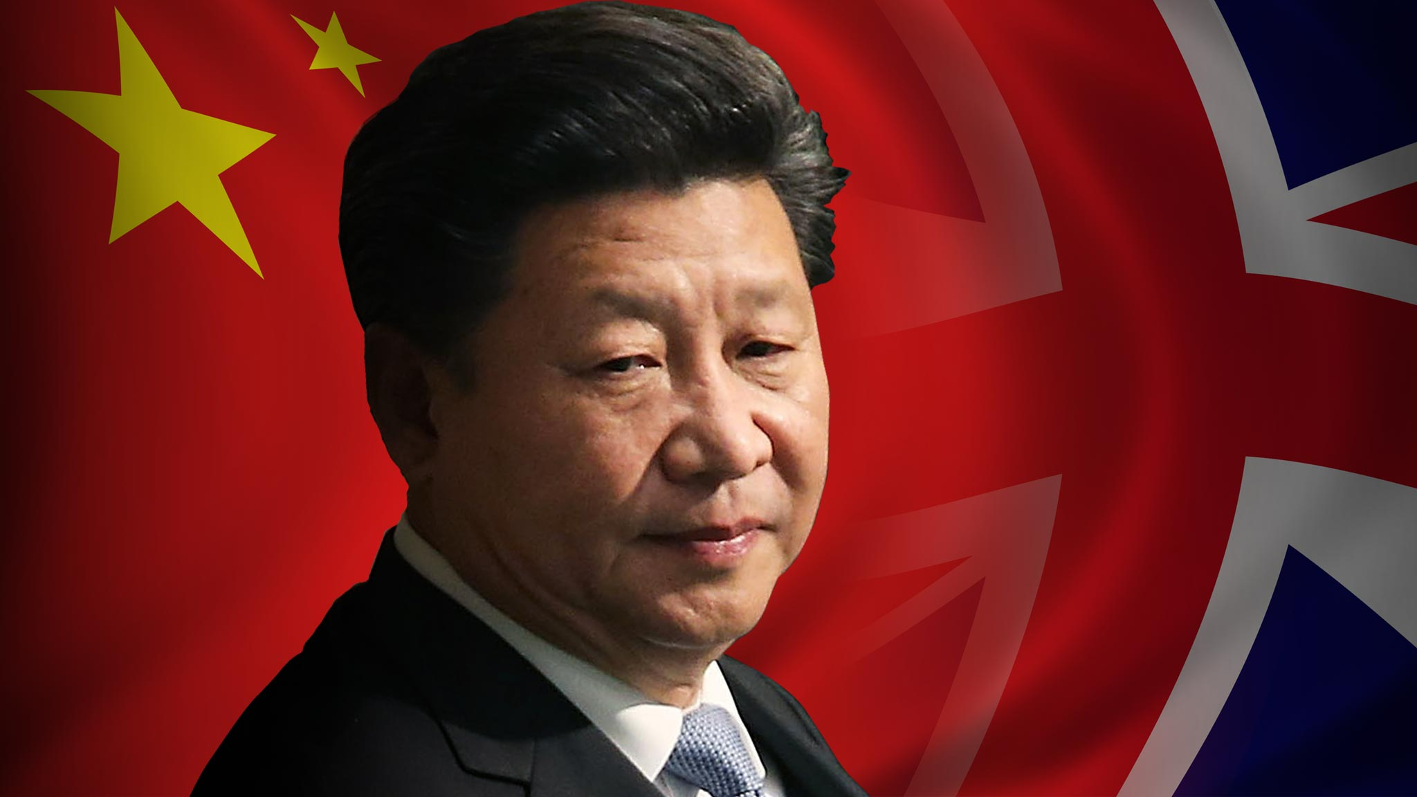 UK is right to roll out the red carpet to Xi Jinping