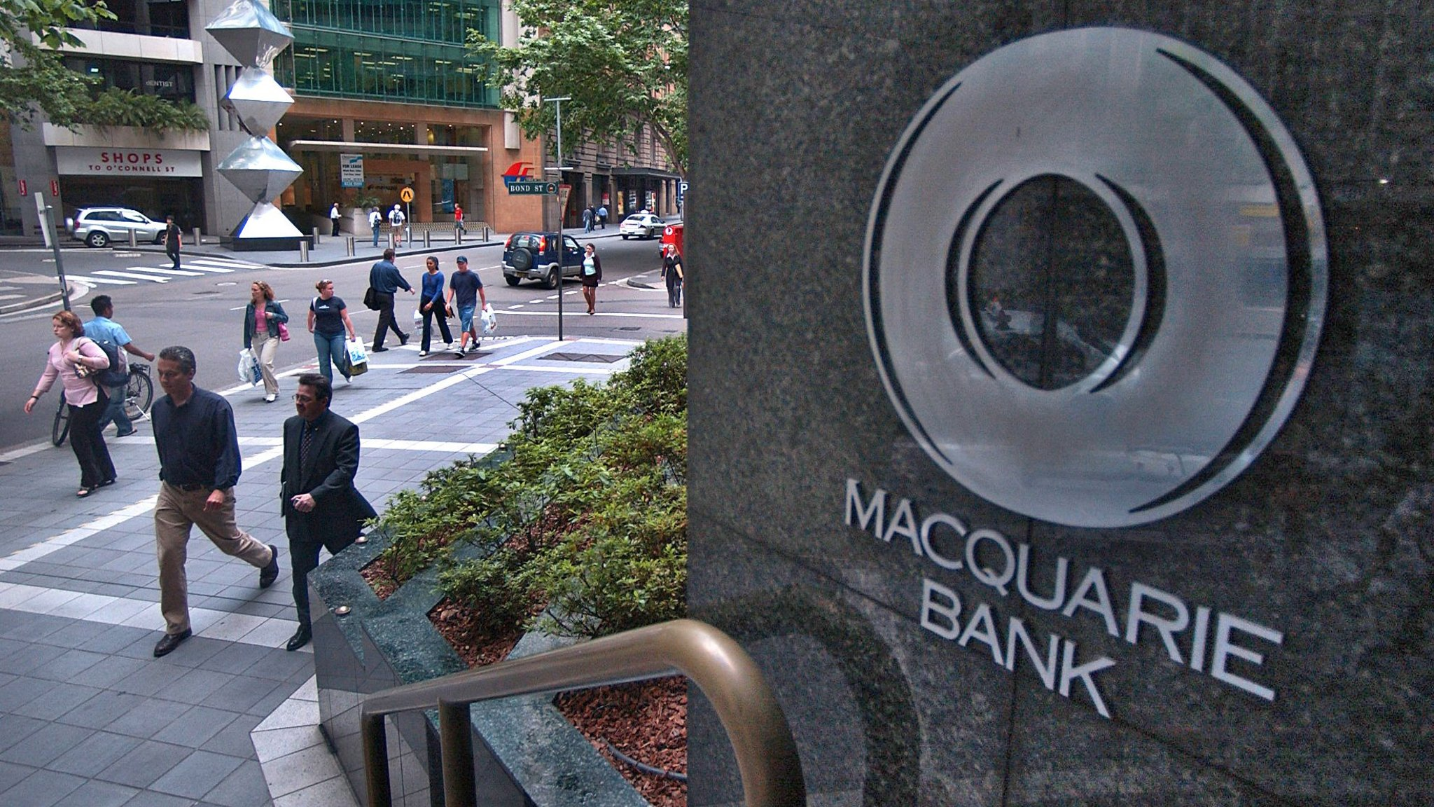Macquarie admits to mismanagement of fund financial times malvernweather Choice Image