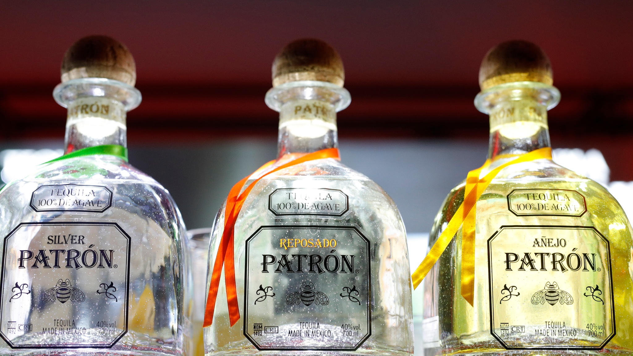 Bacardi to take control of tequila maker Patrón in $5.1bn deal