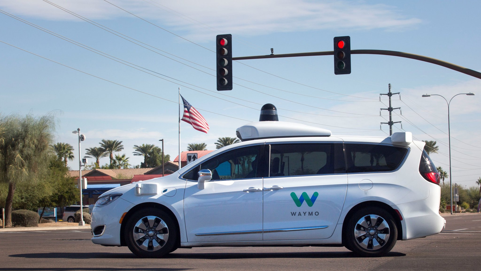 Waymo builds big lead in self-driving car testing