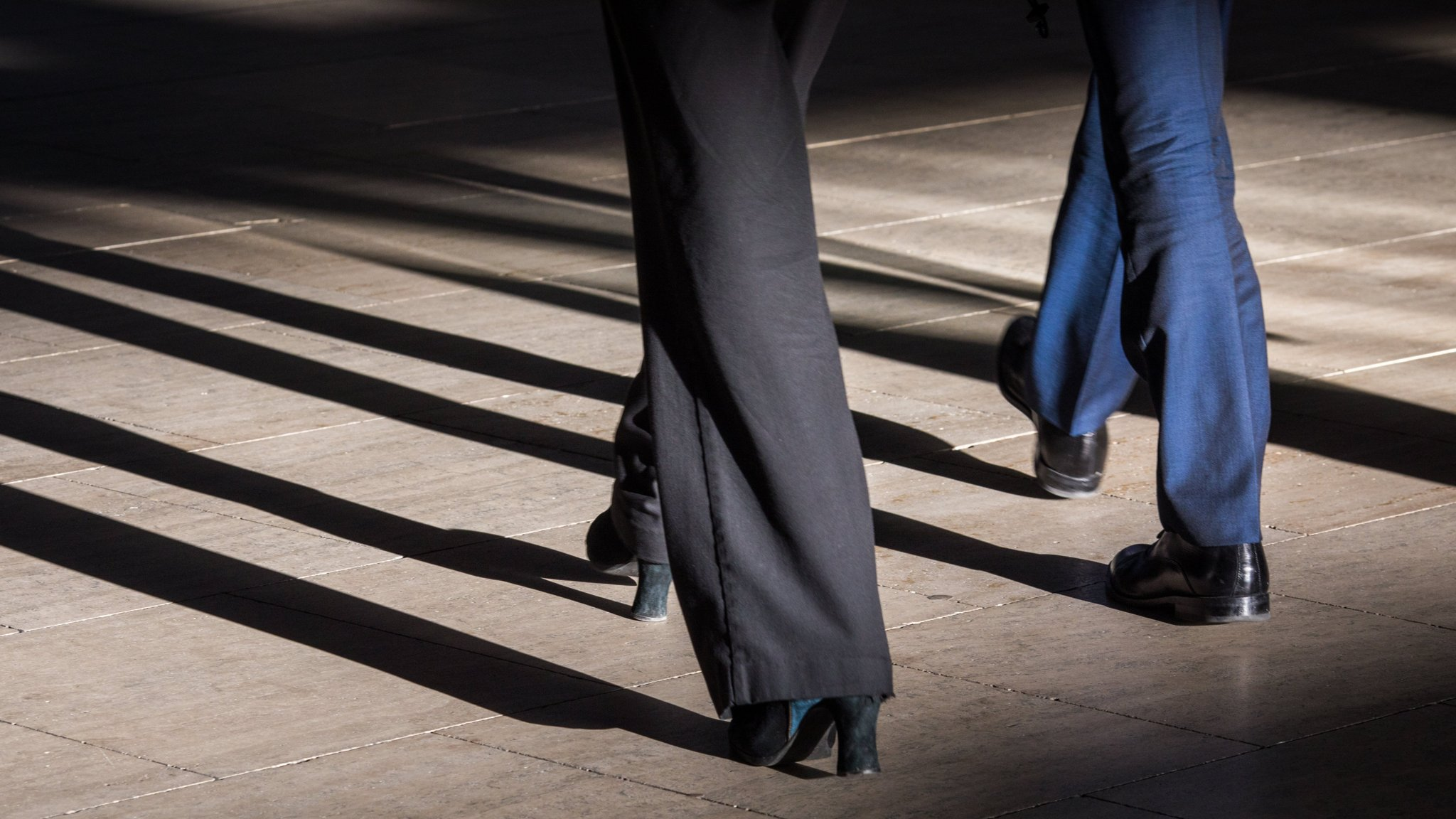Law firms' female partners earn 24% less than men
