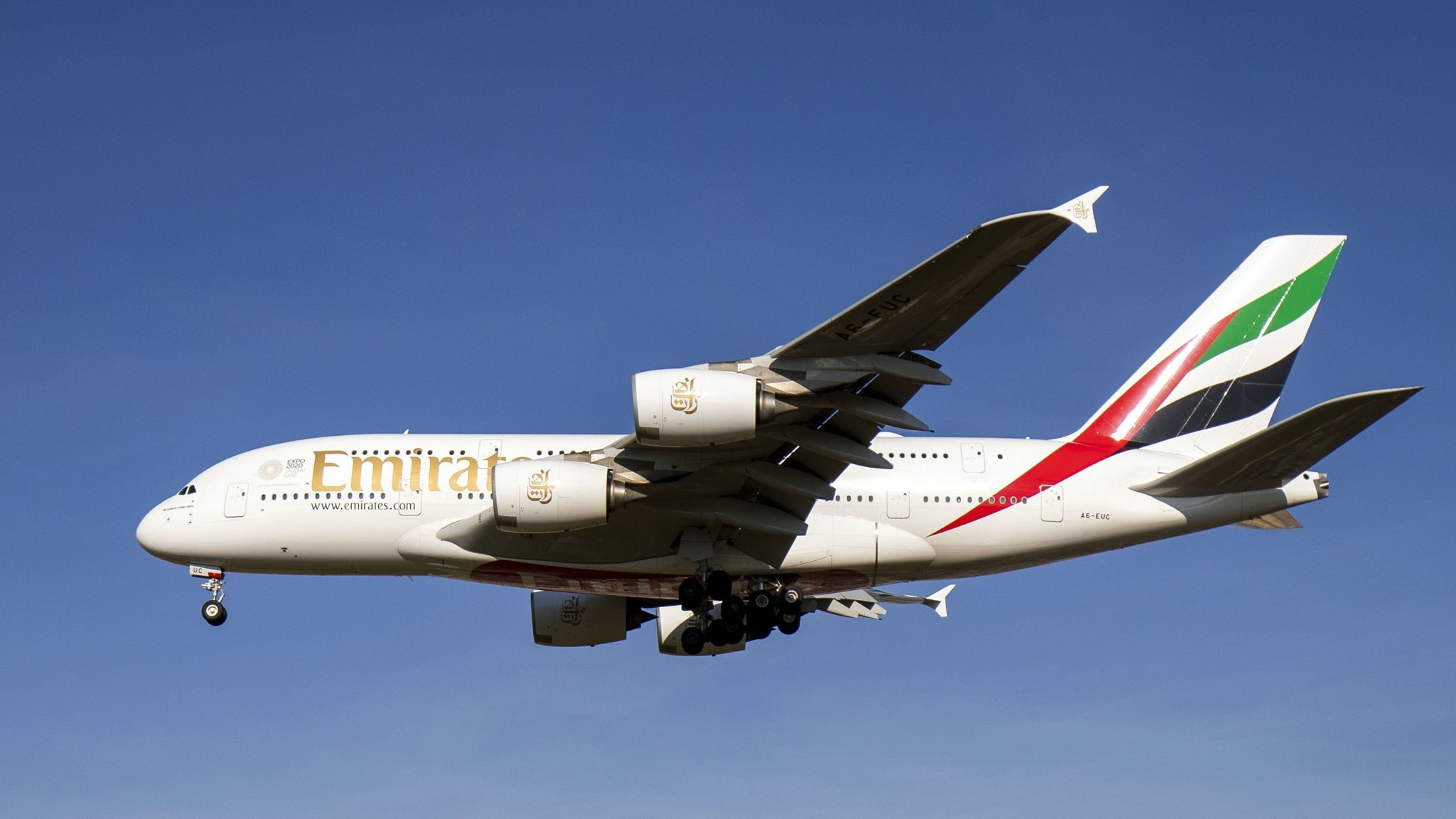 Why the Airbus A380 was grounded   Financial Times