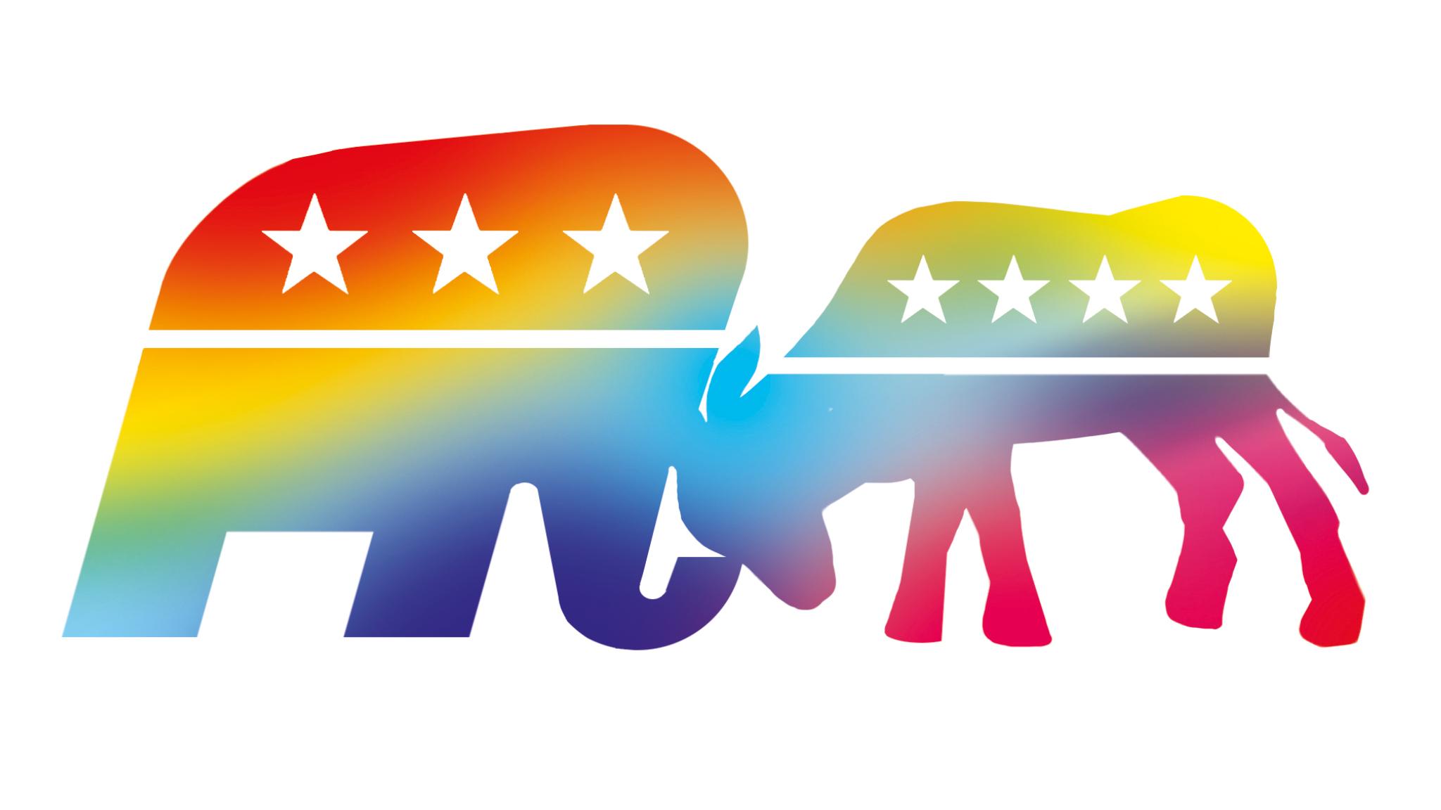 For Republicans v Democrats meet America s new tribes