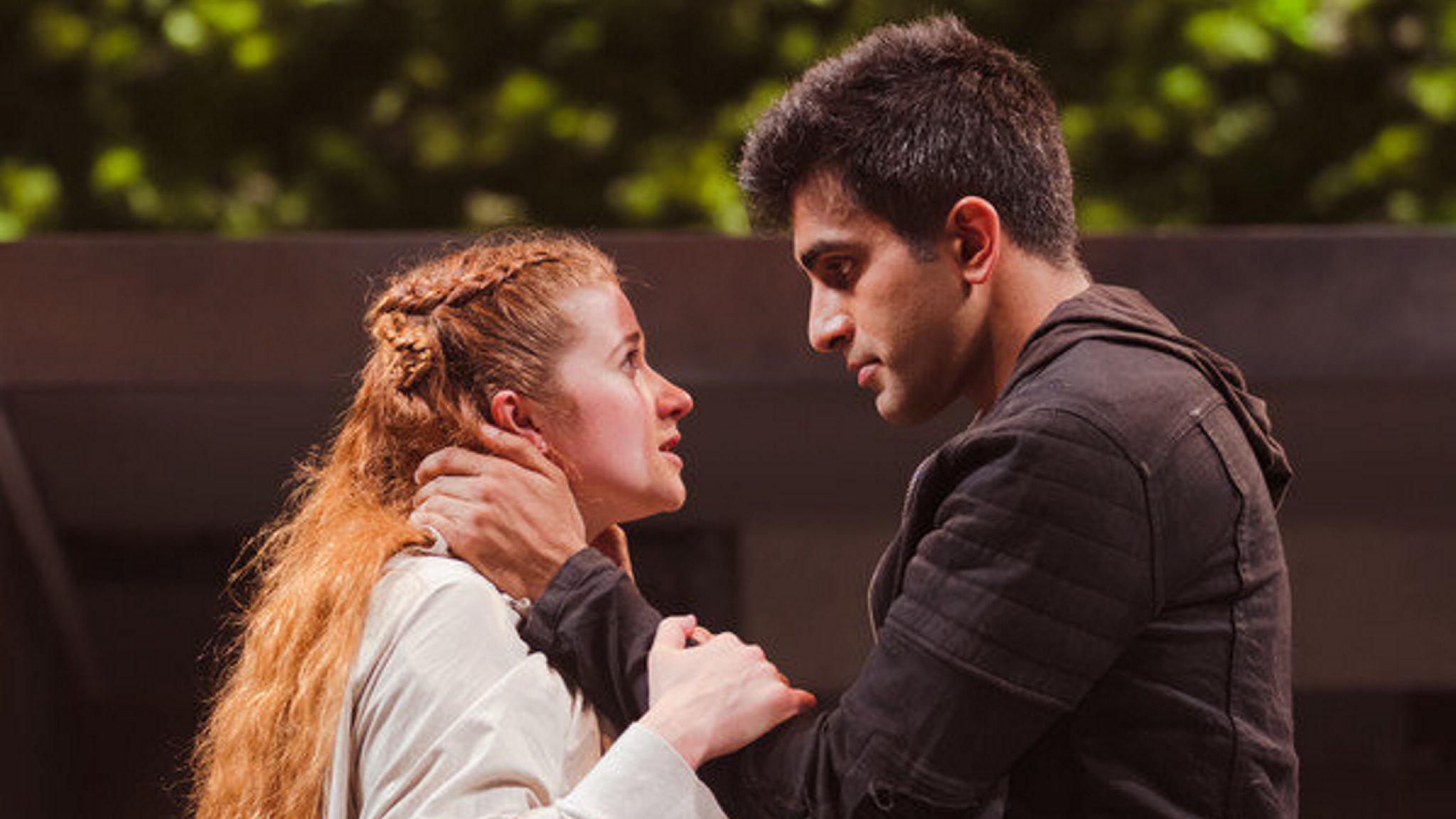 Resultado de imagen para read Romeo and Juliet