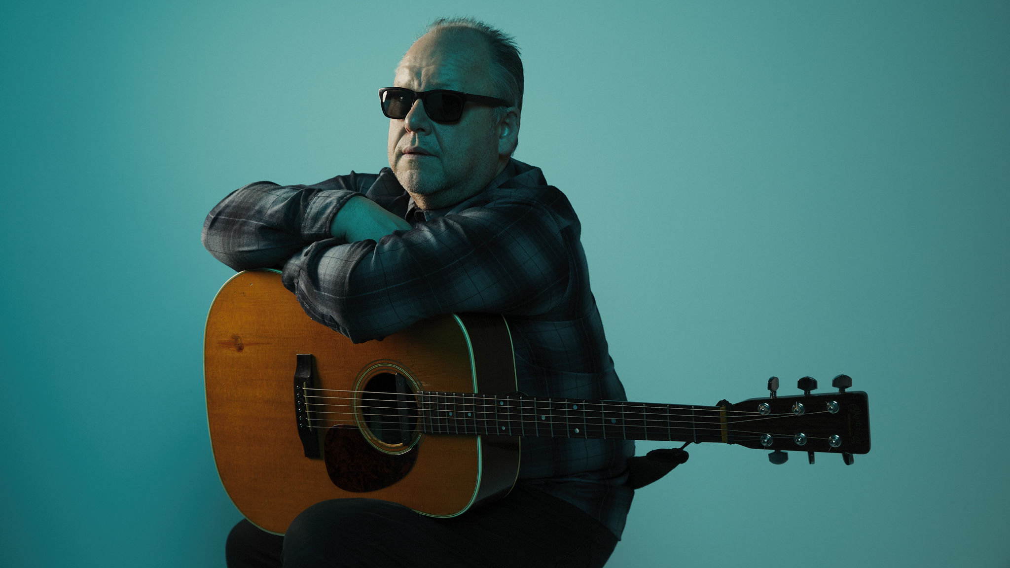 Pixies' Charles Thompson: 'I needed an outlet for my frustration'