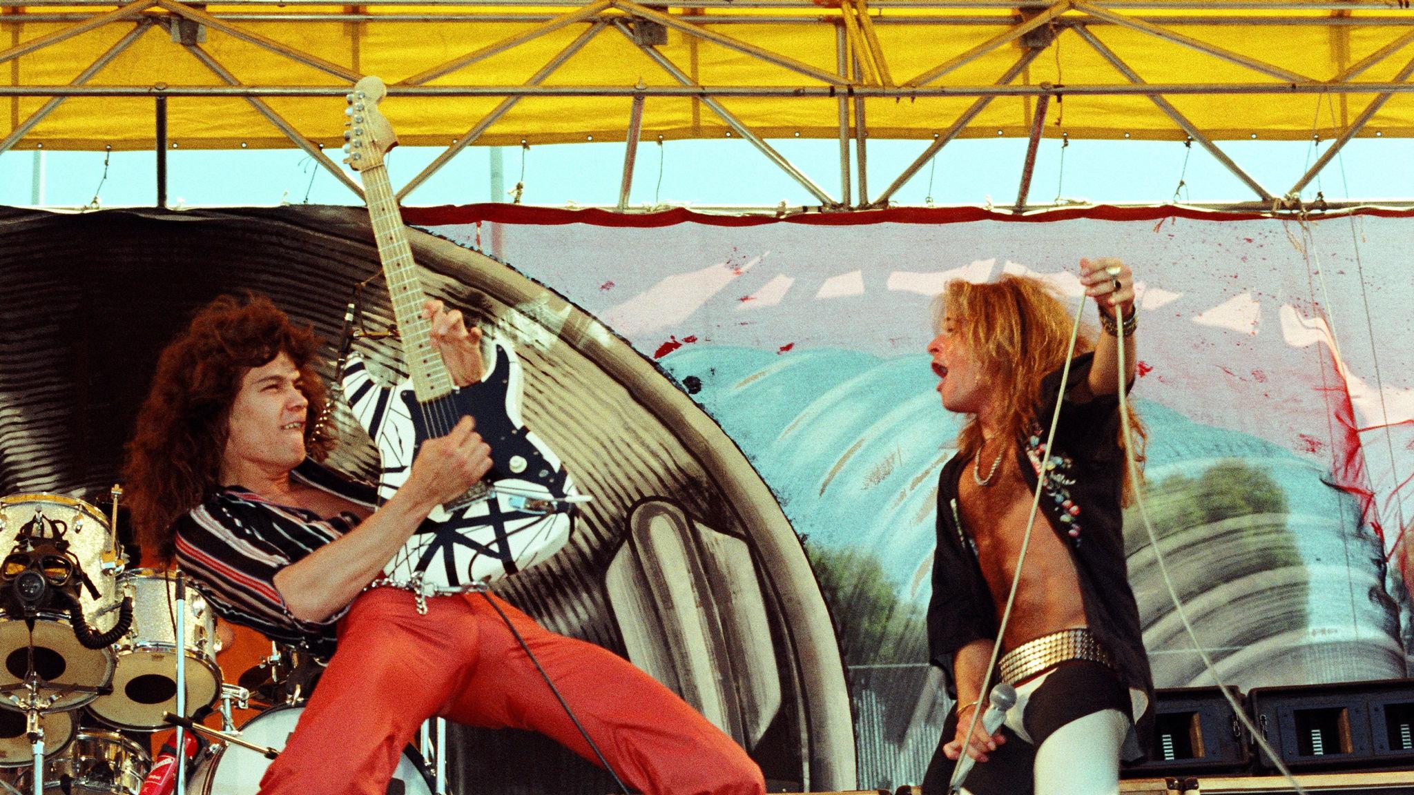 Teen girls Halen