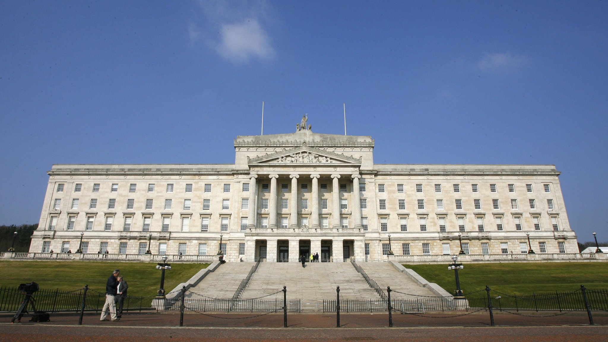 DoJ Probes Bn Irish Bad Bank Property Deal - Irish landmarks