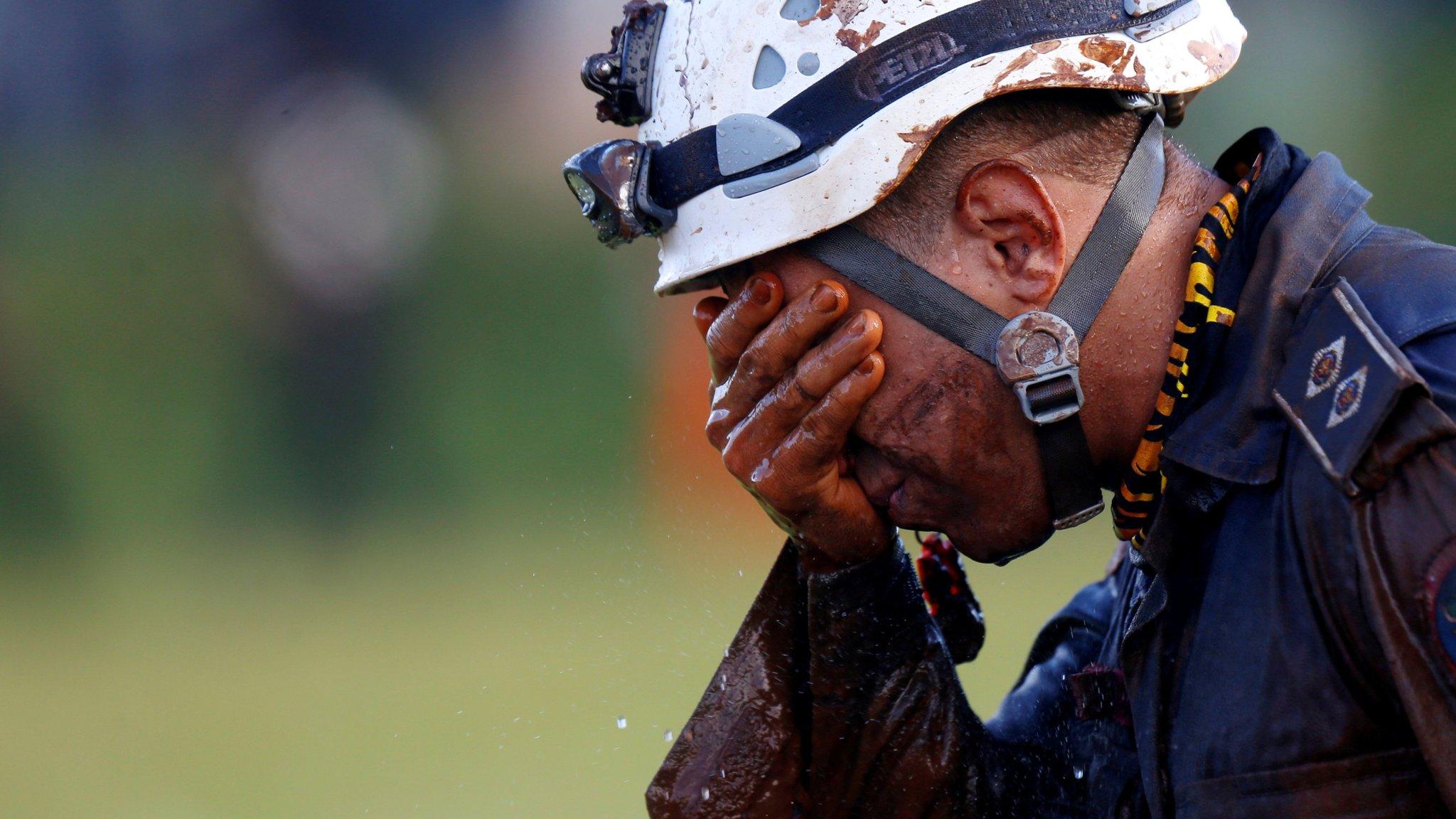 Brazil mine disaster opens door to even pricier iron ore