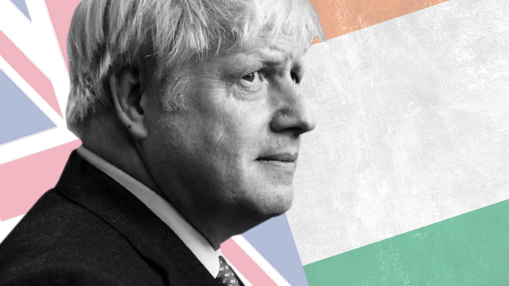 Boris Johnson eyes special Northern Ireland zone to end impasse