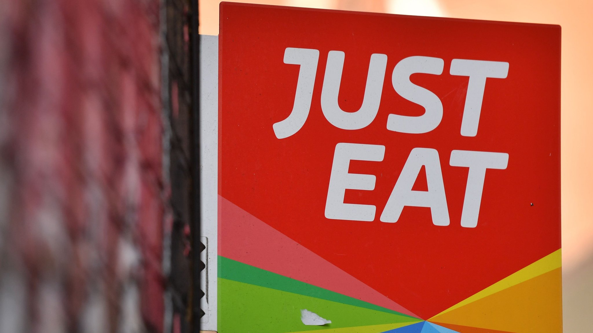 Just Eat and Takeaway com's merger feast | Financial Times