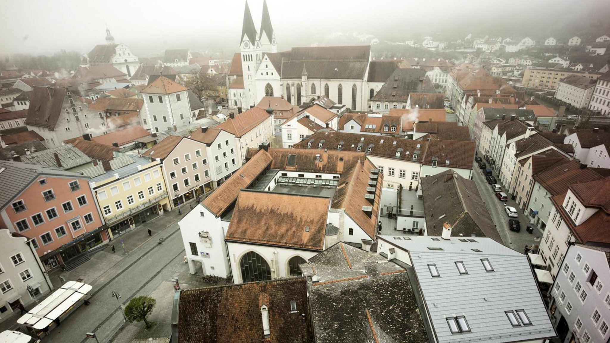 The small German town desperate for workers