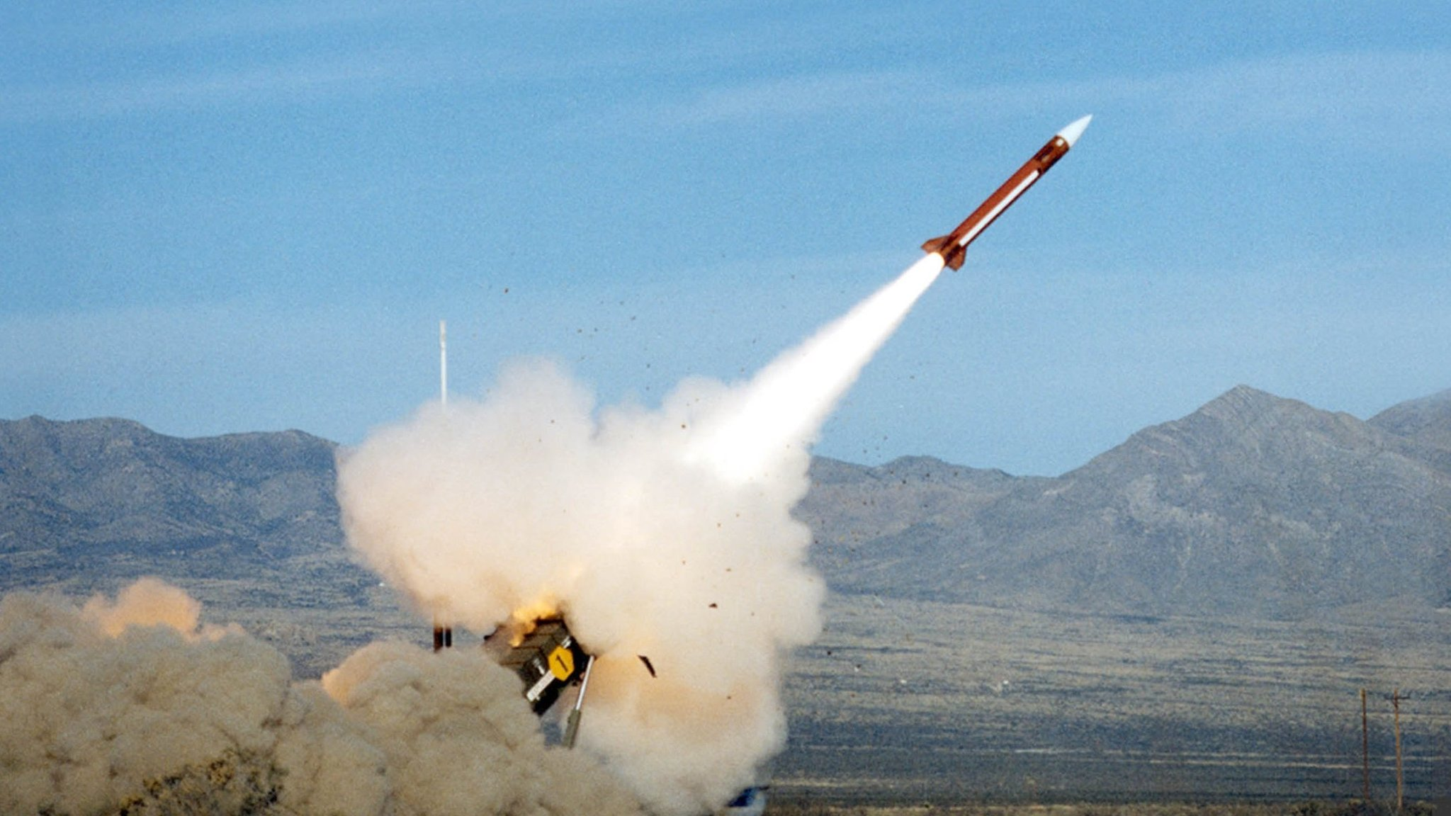 US and Poland agree $10.5bn missile defence deal