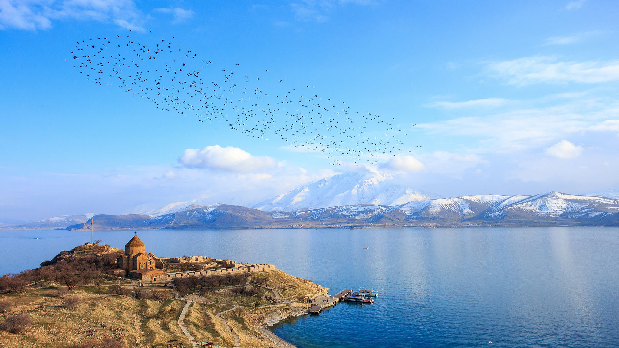 On the trail of ancient wonders in eastern Turkey