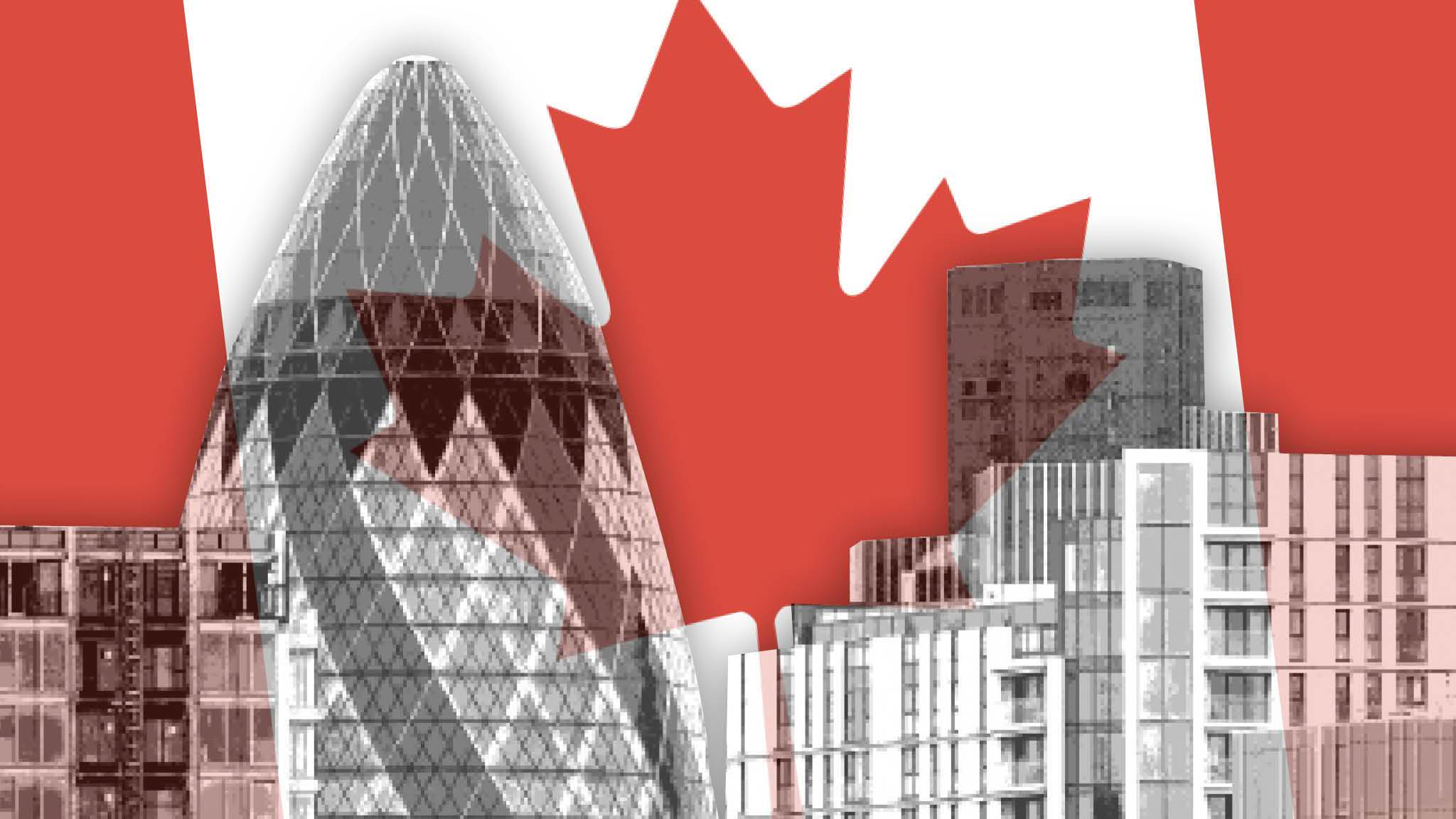 Brexit Britain faces services squeeze with Canada-style deal
