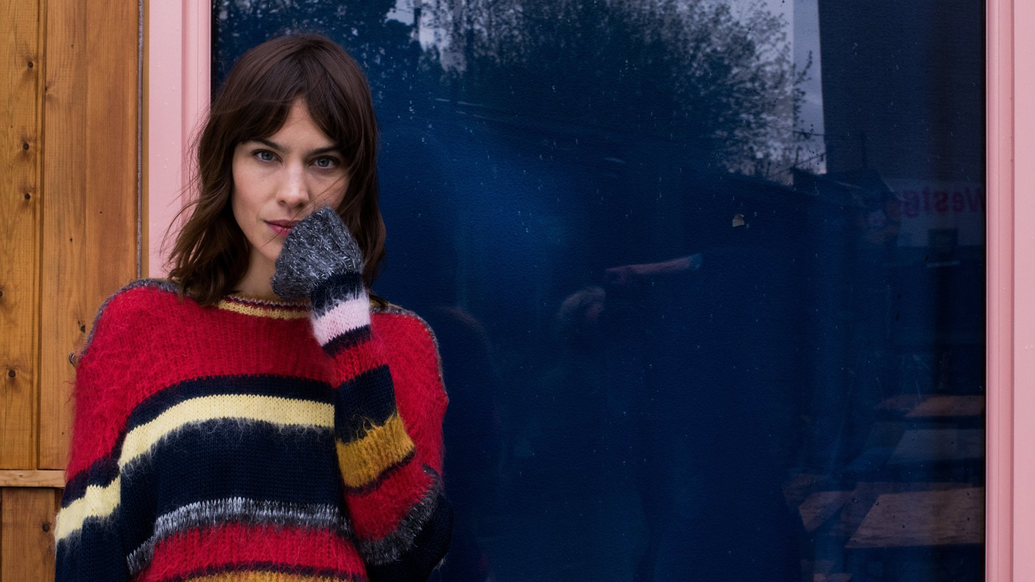 83d84c65562 Alexa Chung gets a label of her own | Financial Times