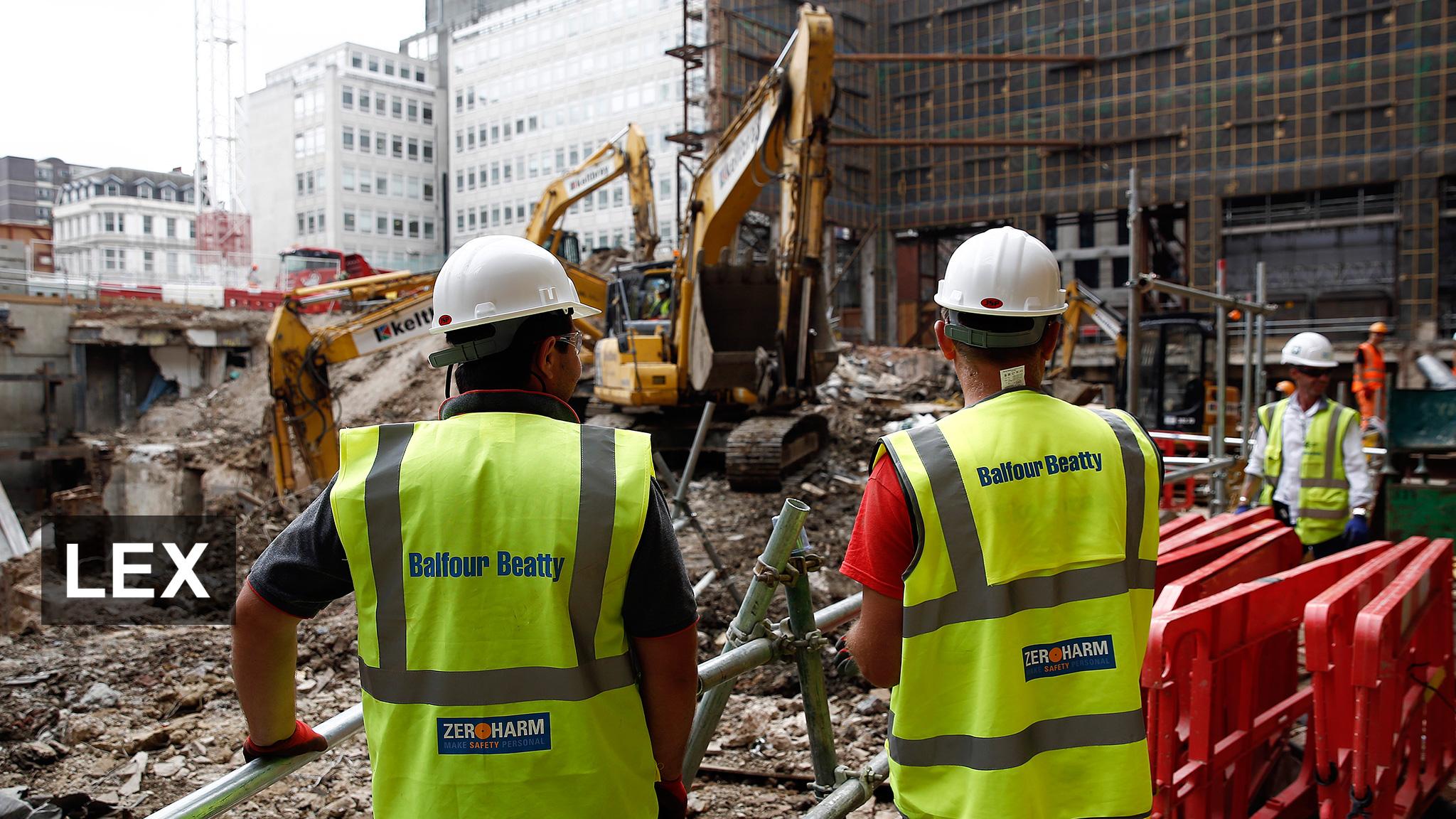balfour beatty construction a commercial construction