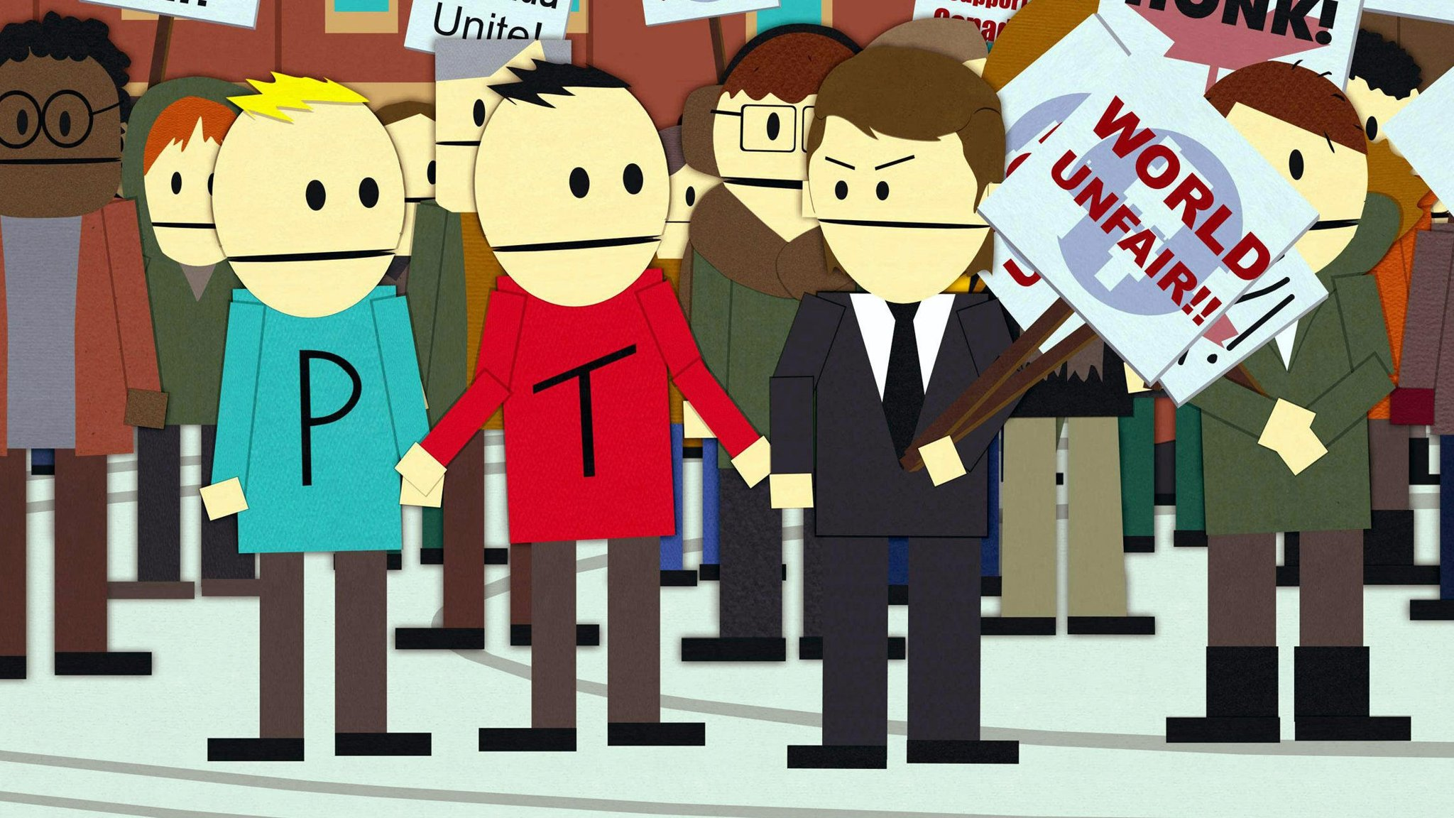 Image result for Did South Park Accidentally Invent the Alt-Right?