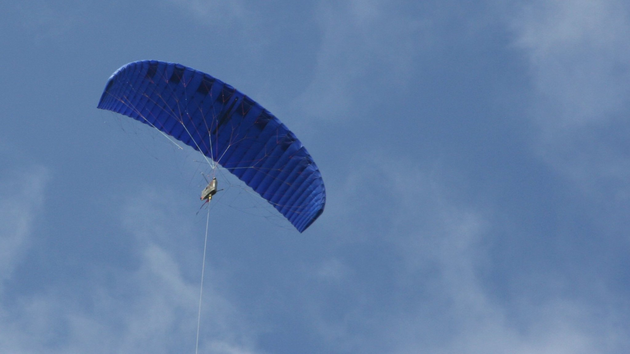 royal dutch shell invests in green power kite