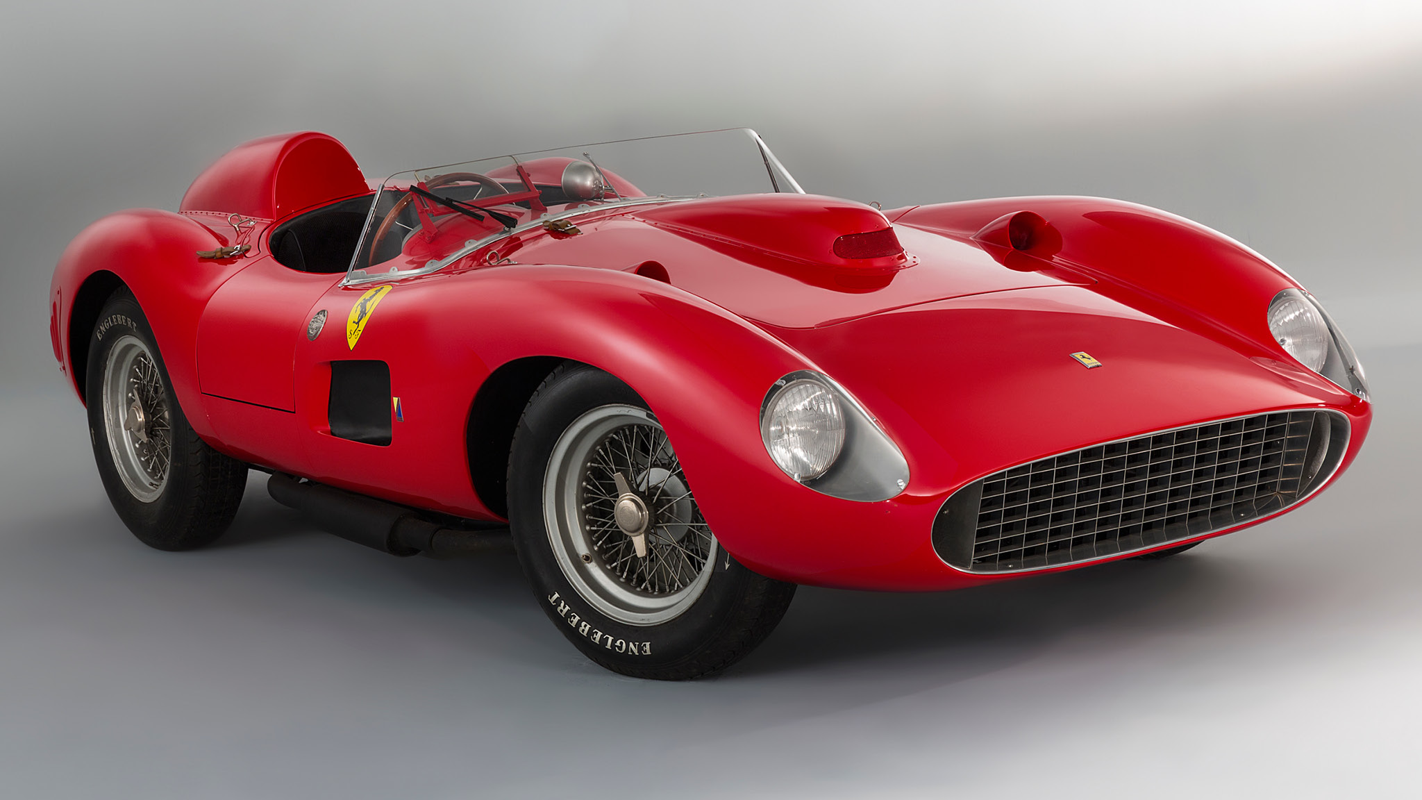 Best of Money: the classic car is the investment star