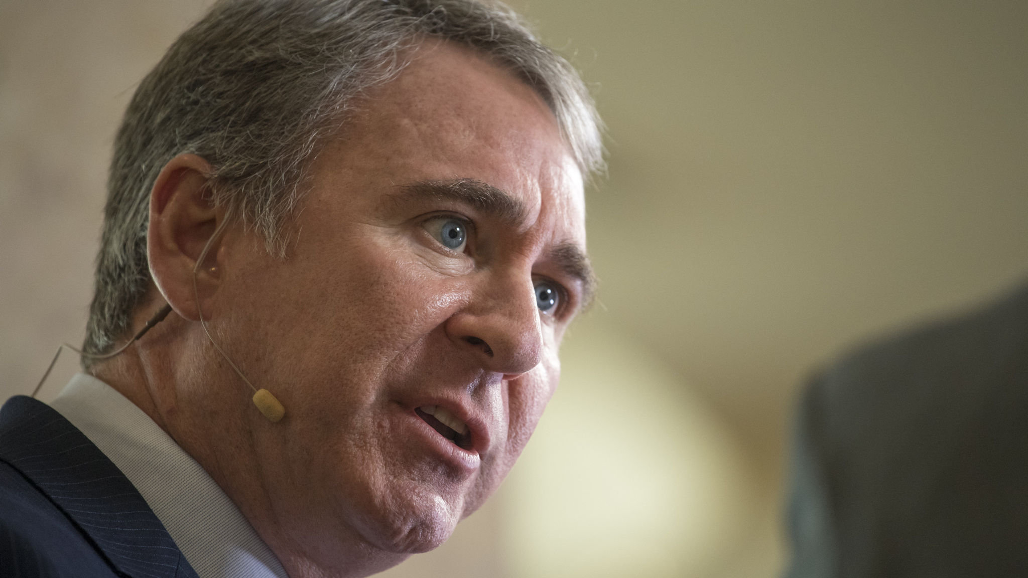 Ken Griffin: from near wipeout to record $238m homeowner