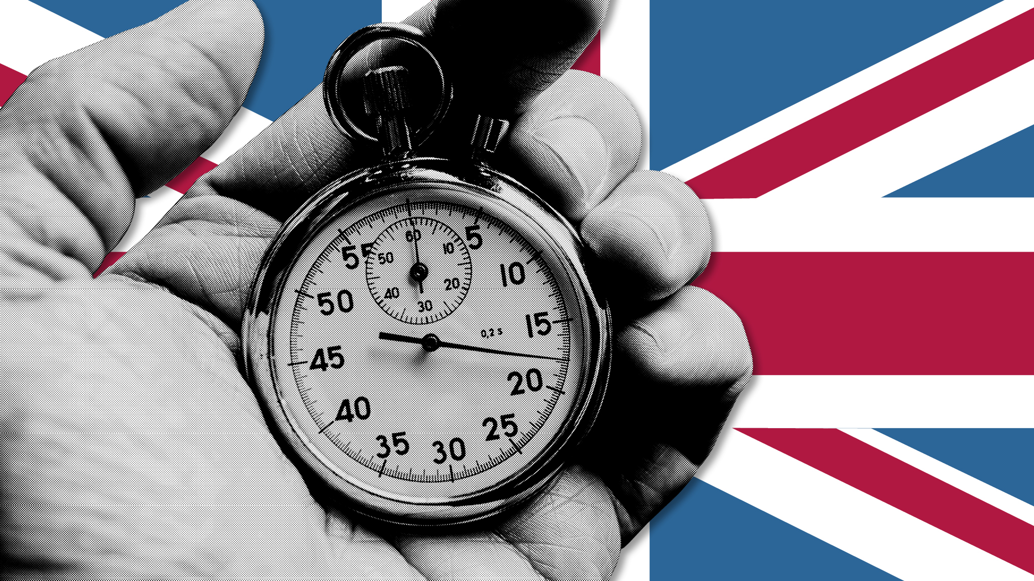 The UK's productivity problem: the curse of the 'accidental