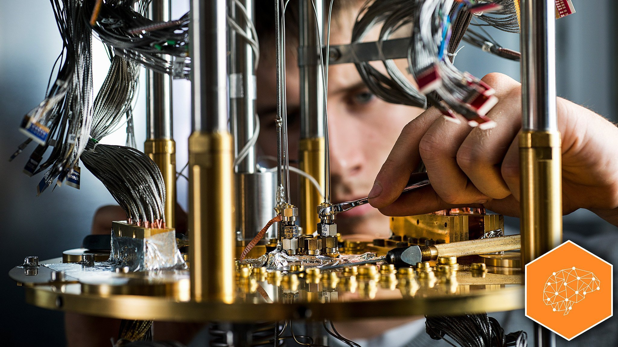 Early quantum computing investors see benefits | Financial Times