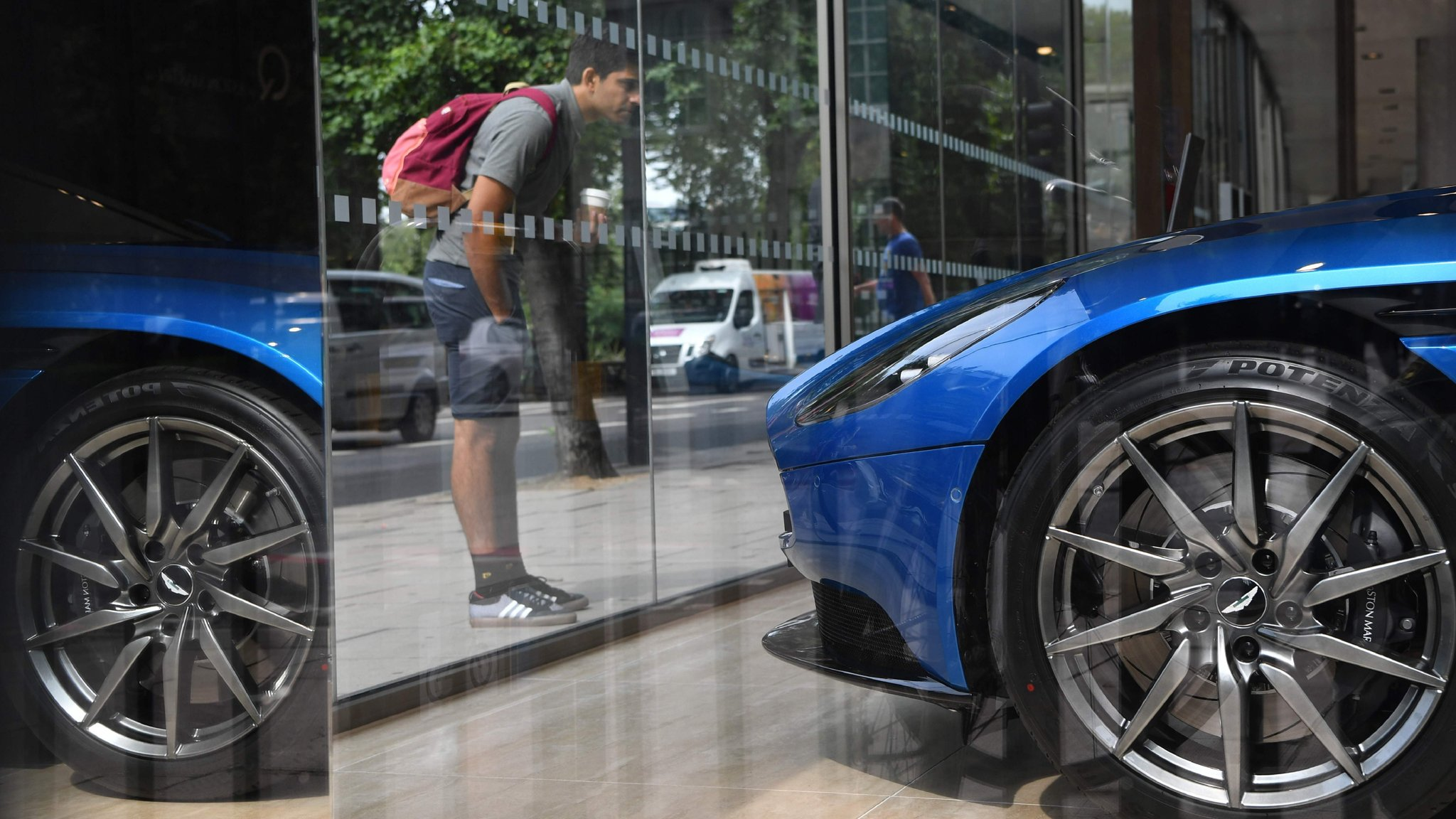 Aston Martin Is A Private Equity Wolf In Sheep S Clothing Financial Times