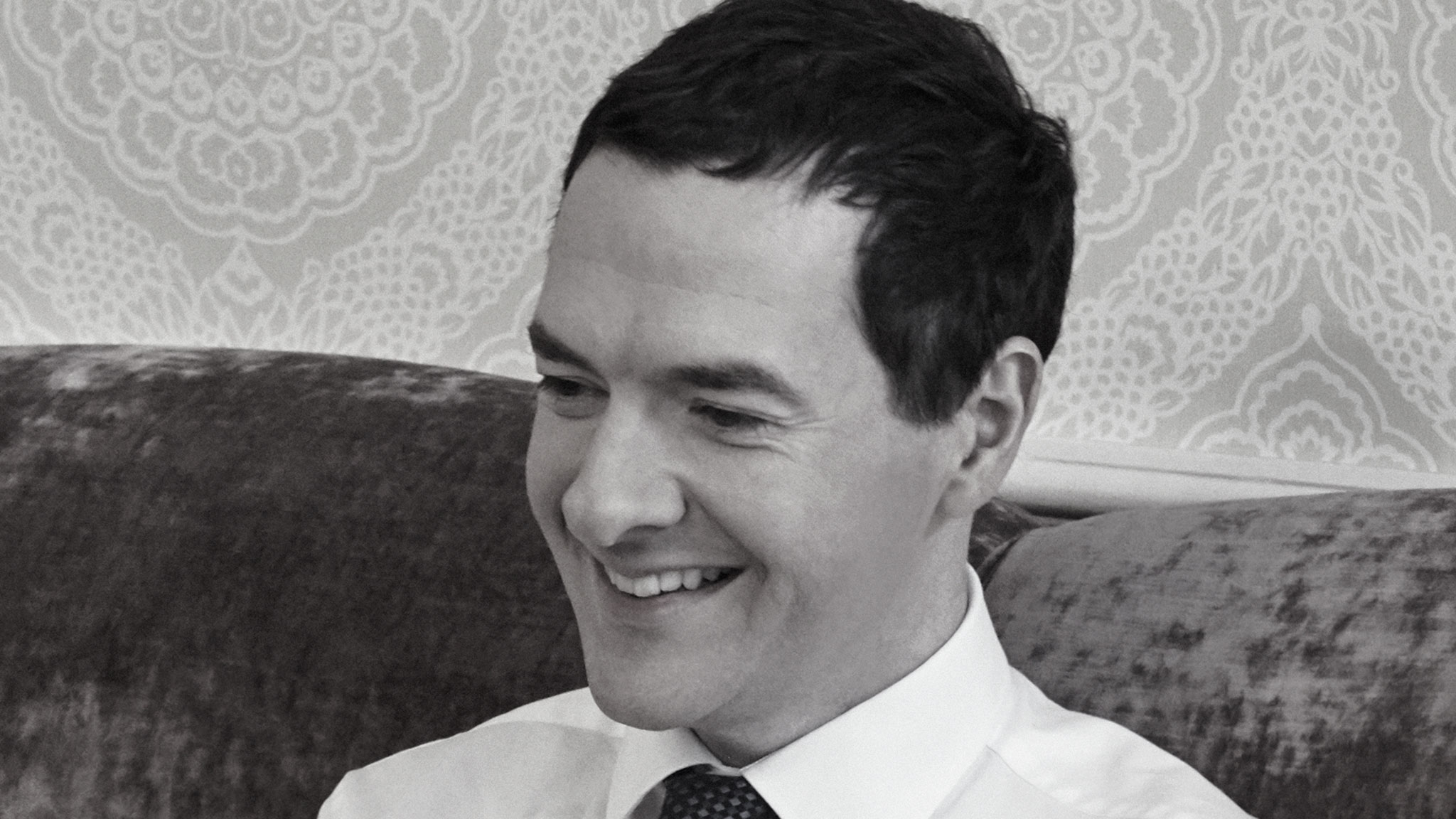 The reinvention of George Osborne