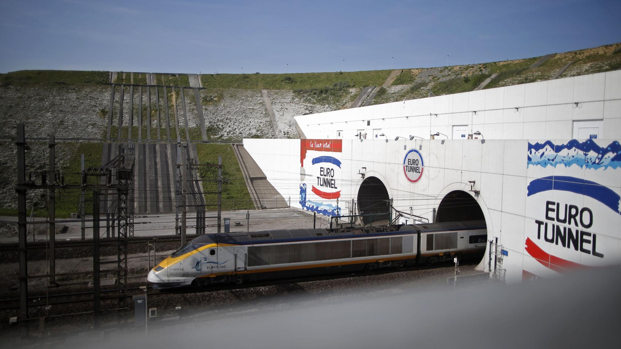 Eurotunnel Warns It Faces Struggle To Sellmyferrylink Operation