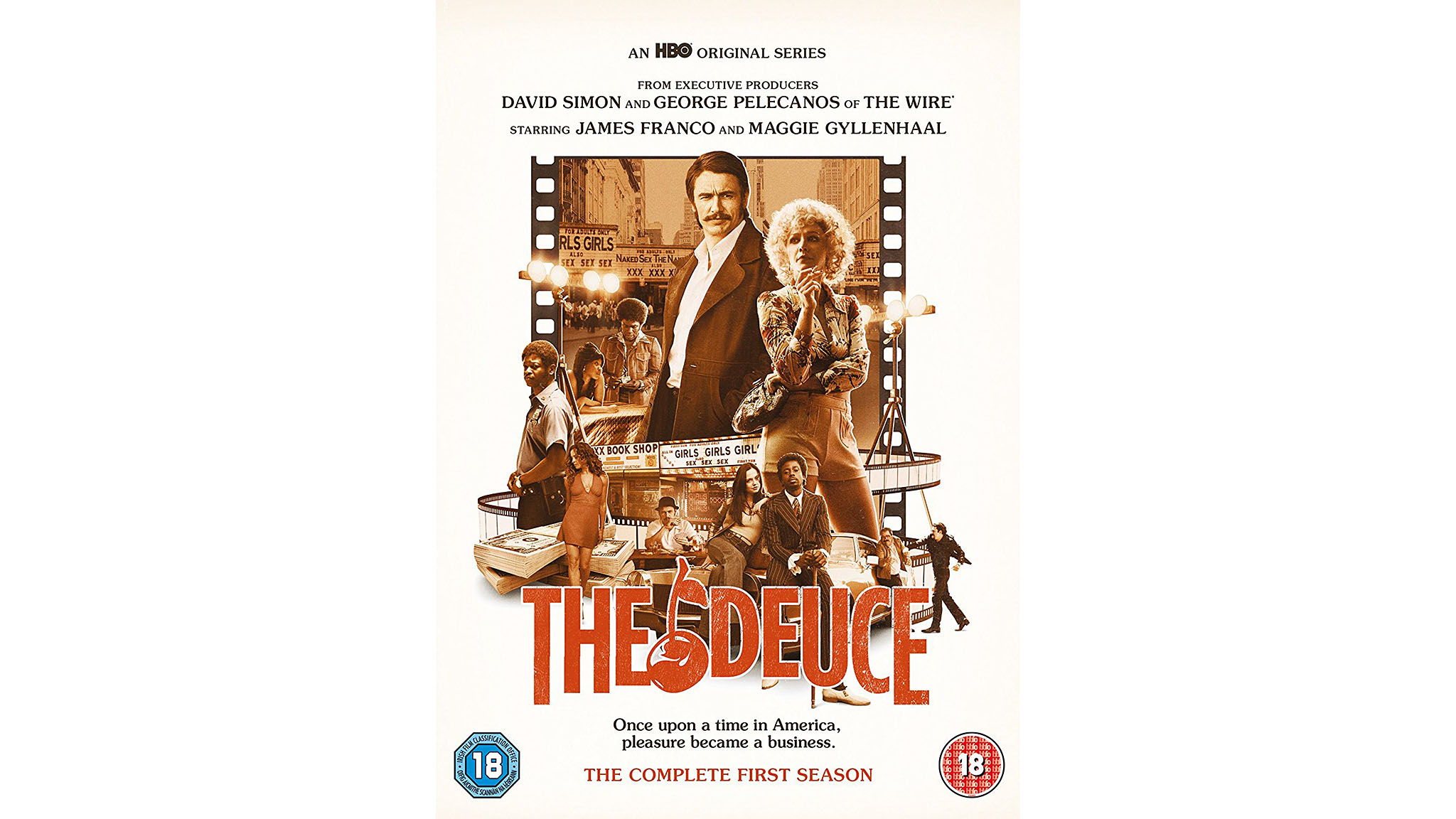 Download: The Deuce (Season 1) — \'uncanny timeliness\' | Financial Times