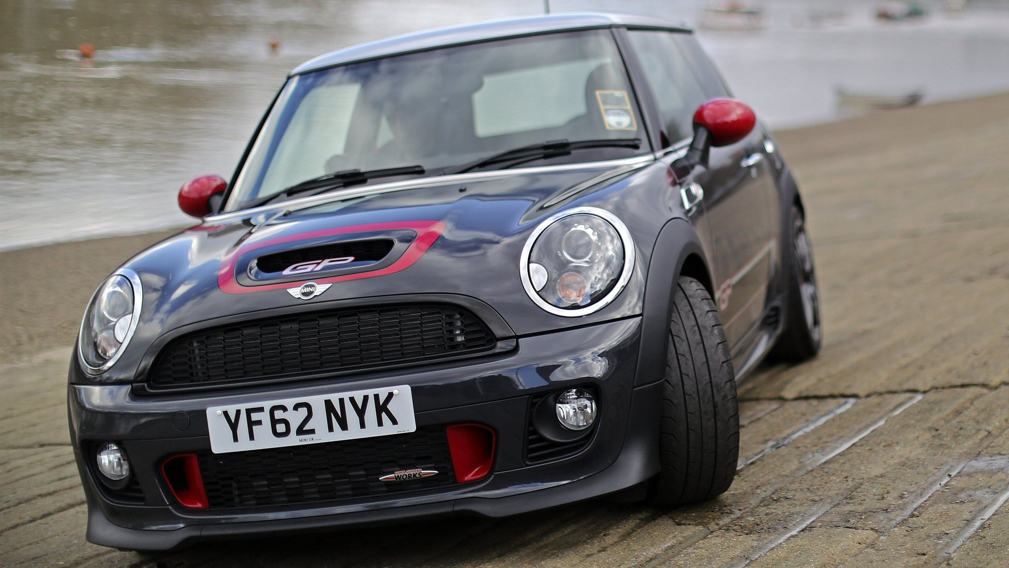 bmw in talks to manufacture mini in china financial times