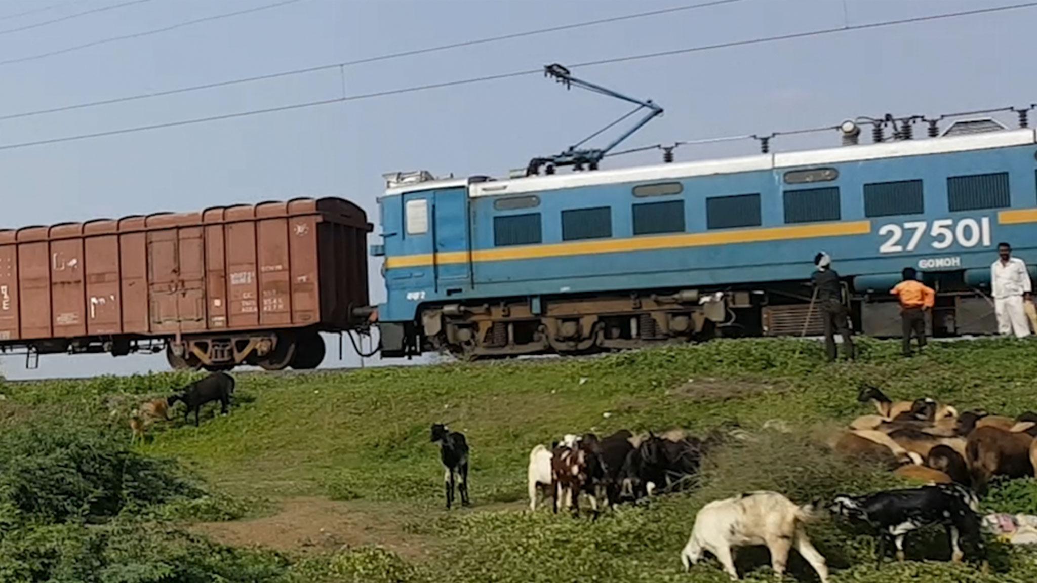 Rural Unrest In India