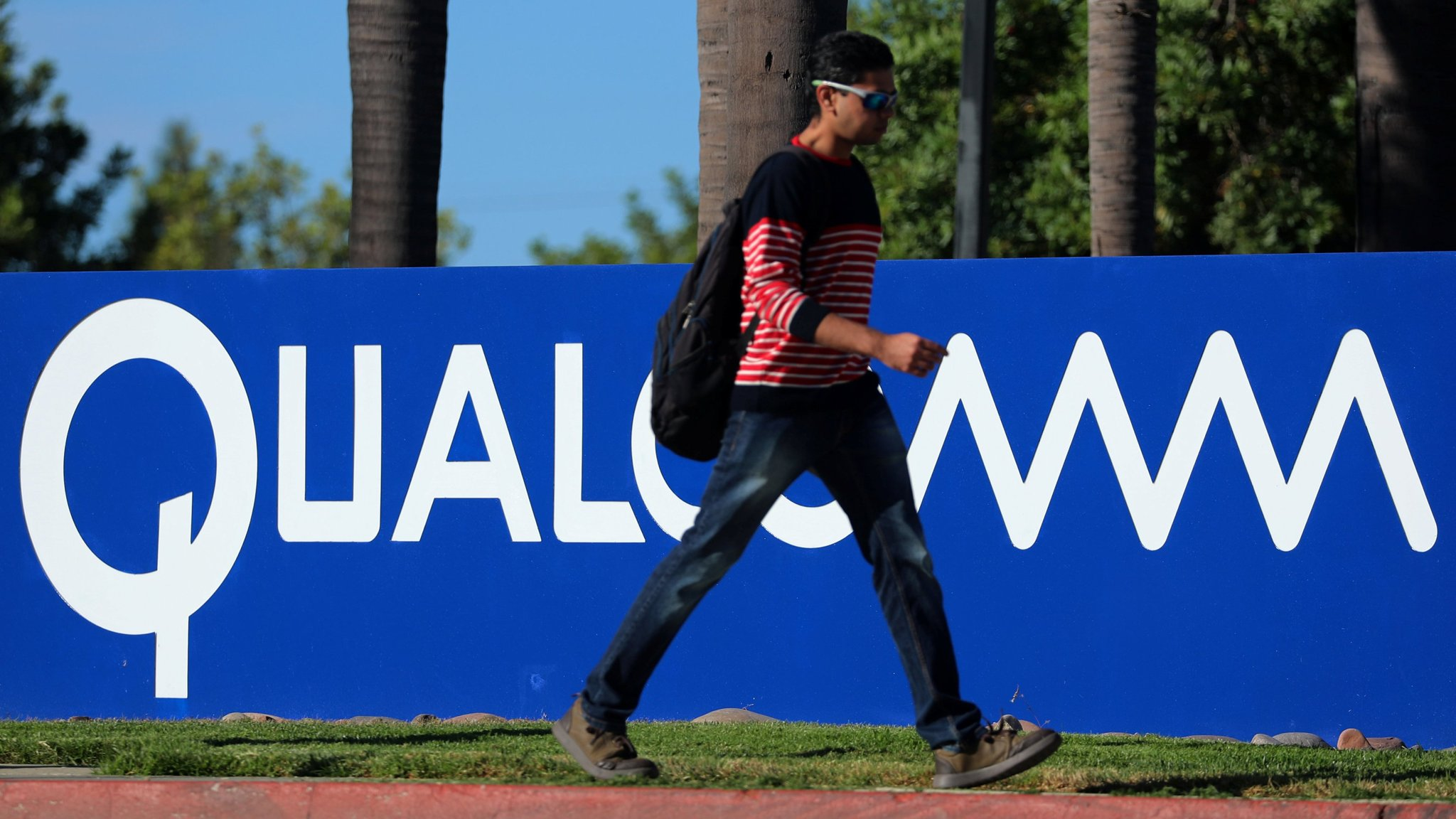 Qualcomm fined €997m by EU competition watchdog