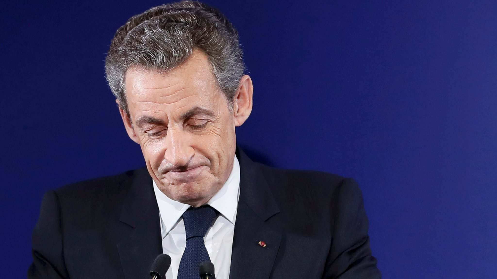 The scandal around the Sarkozy family continues 26.03.2010 80