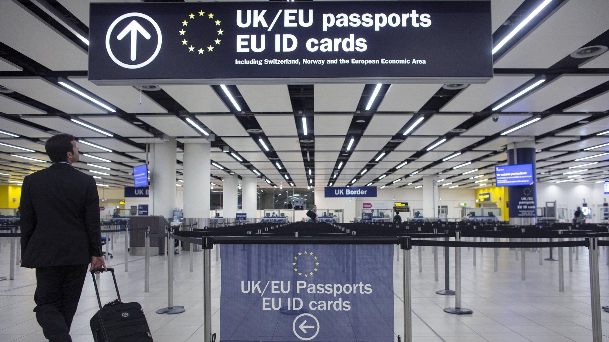 Hardline visa decisions are damaging Britain's reputation