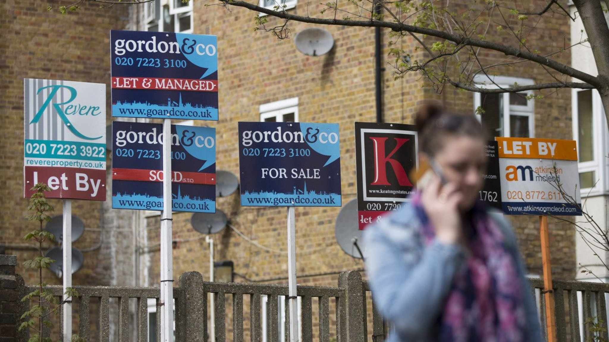 Average Home Loan Interest Rate 2020.Interest Rates Fall On Buy To Let Mortgages Financial Times
