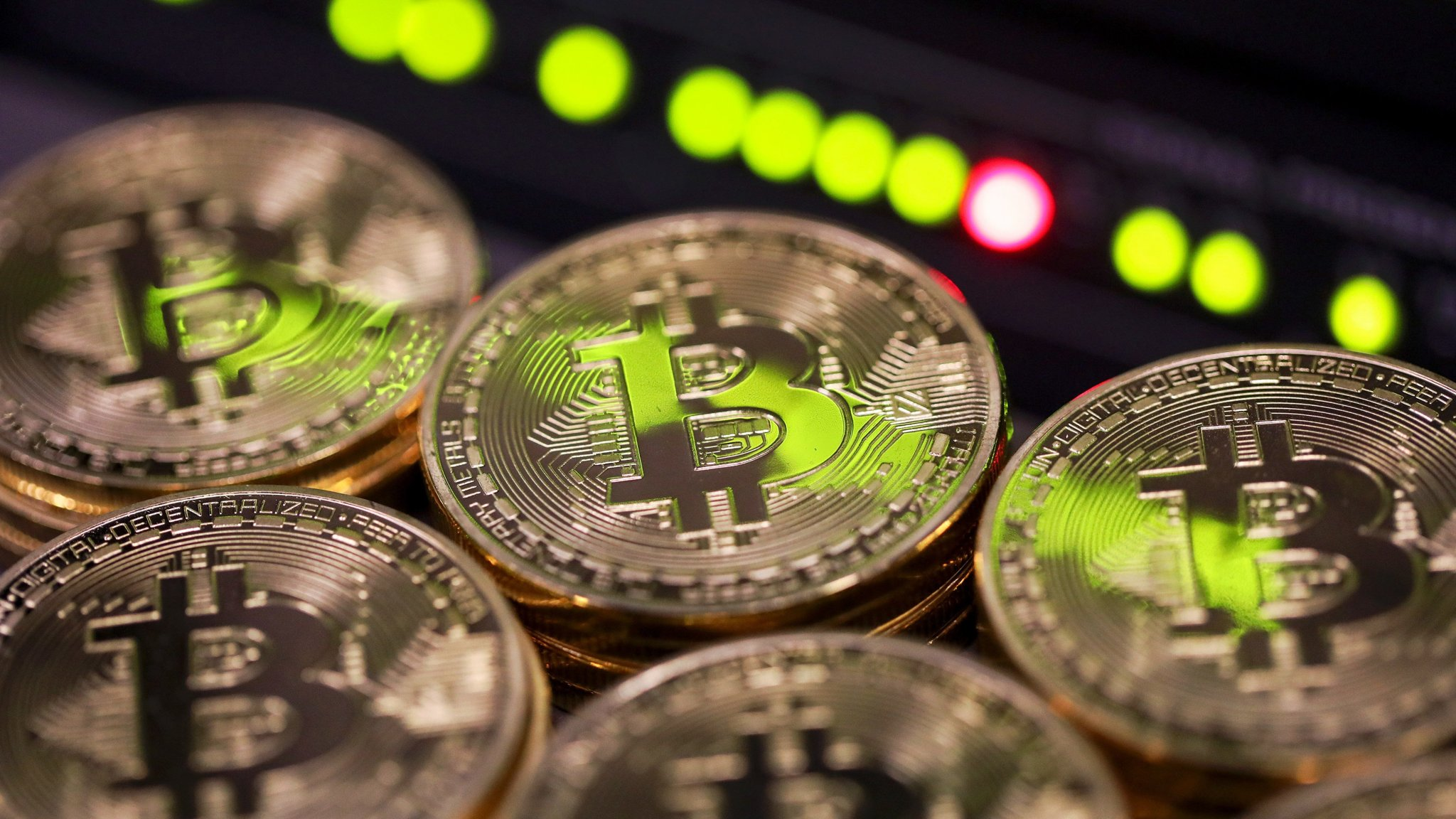 Slow start expected for new bitcoin futures