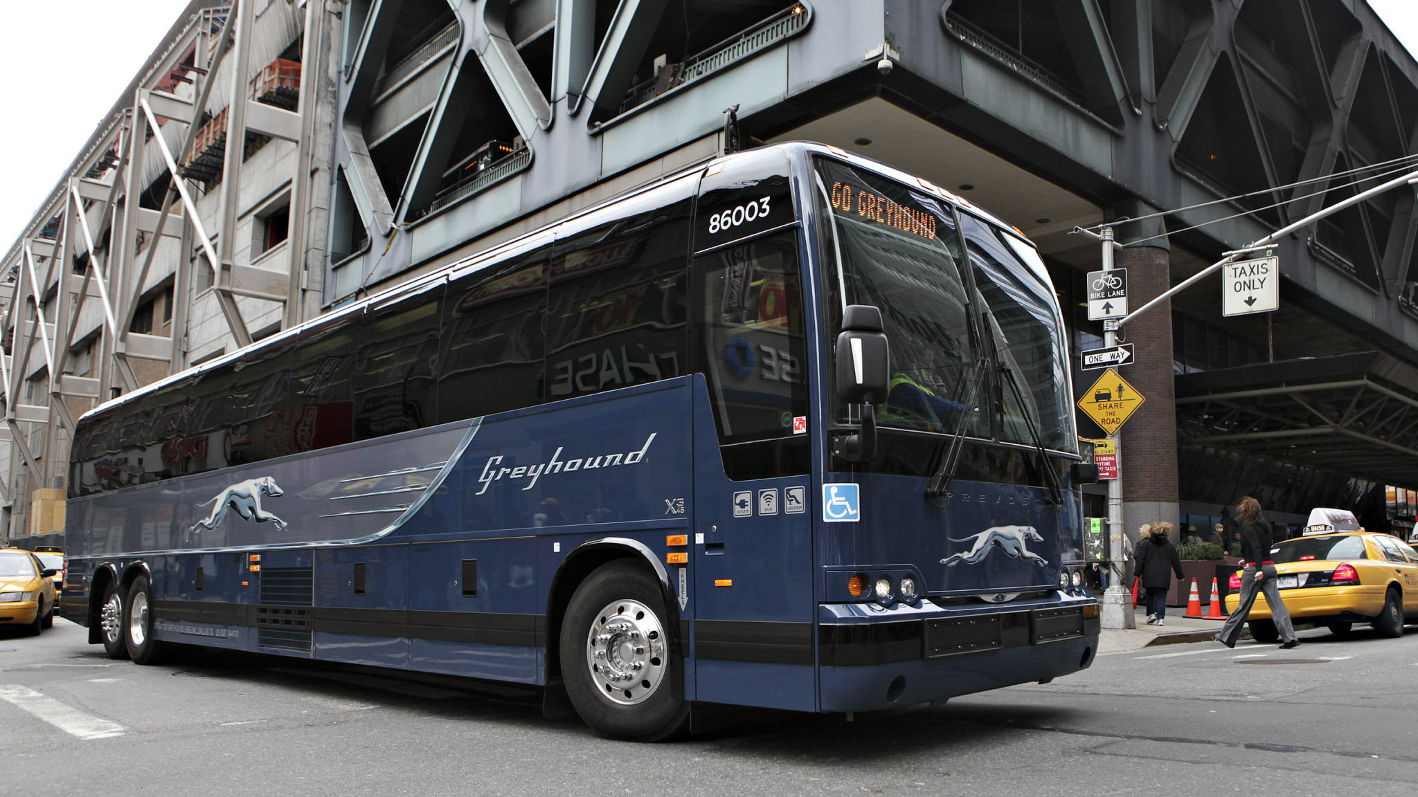 Don't expect bonanza from great FirstGroup carve-up