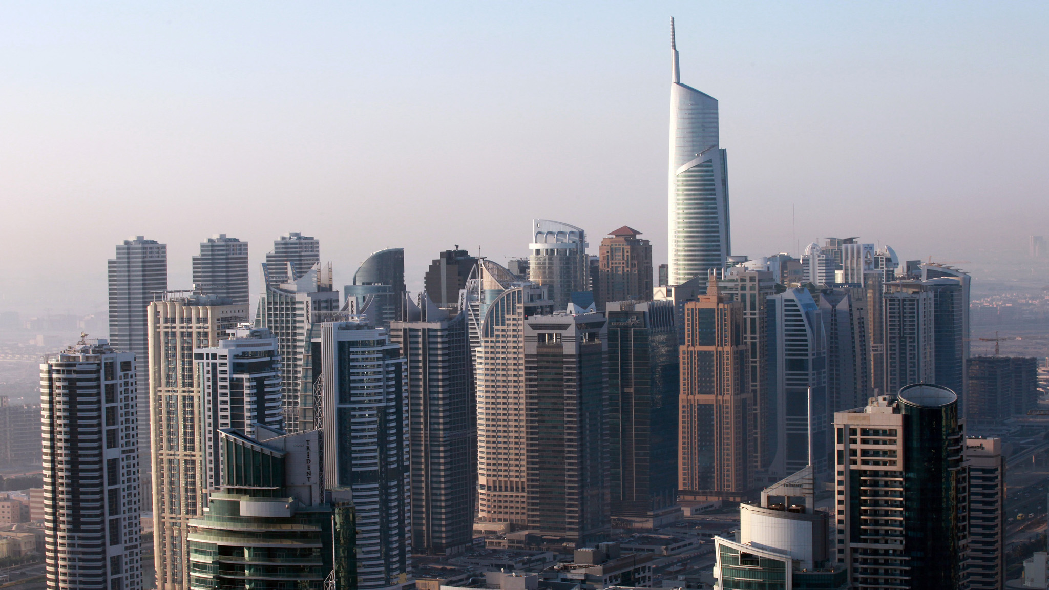 Investment Corporation of Dubai reveals first financial results