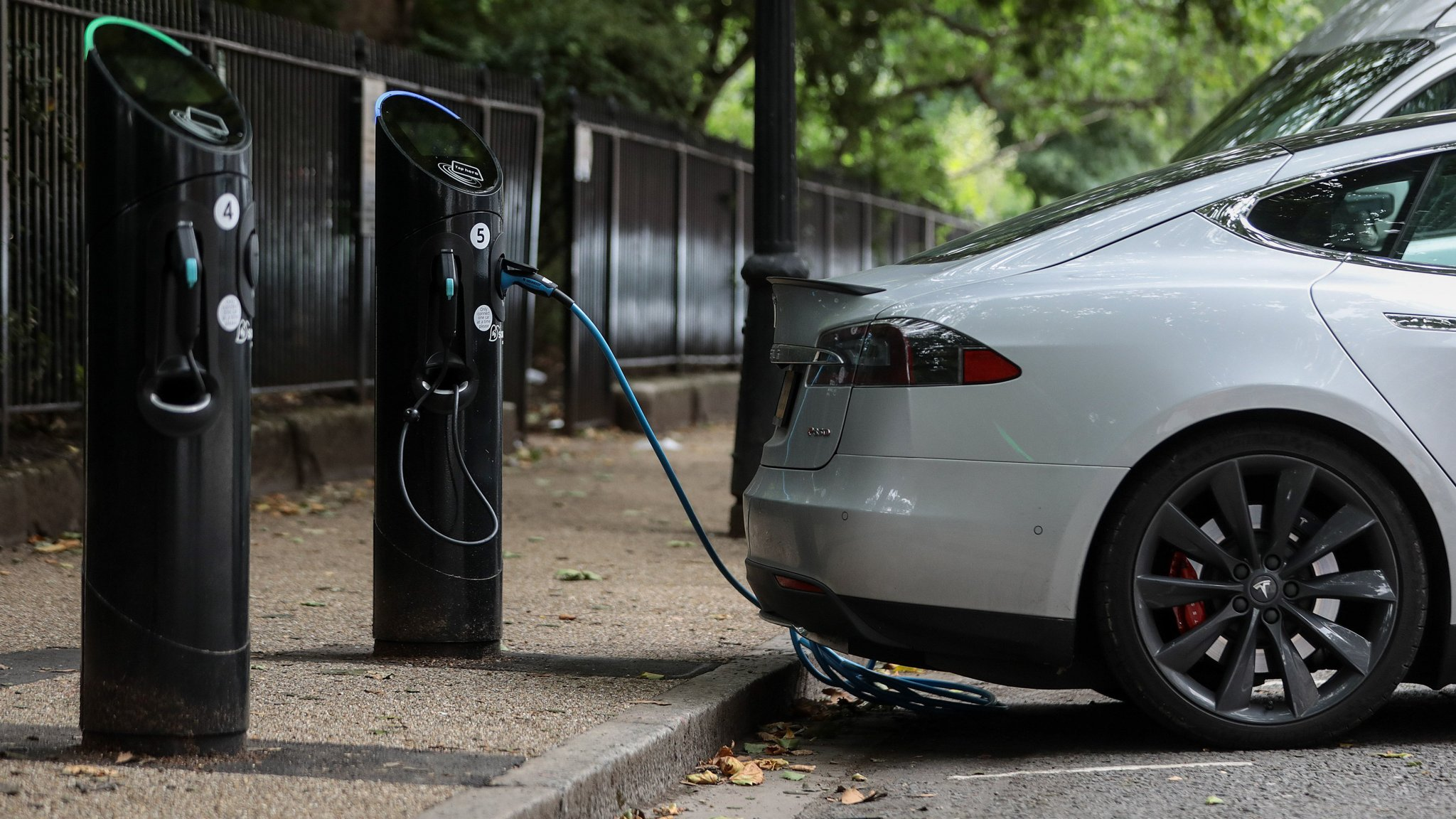 Charge electric car but don't boil kettle, says National ... on