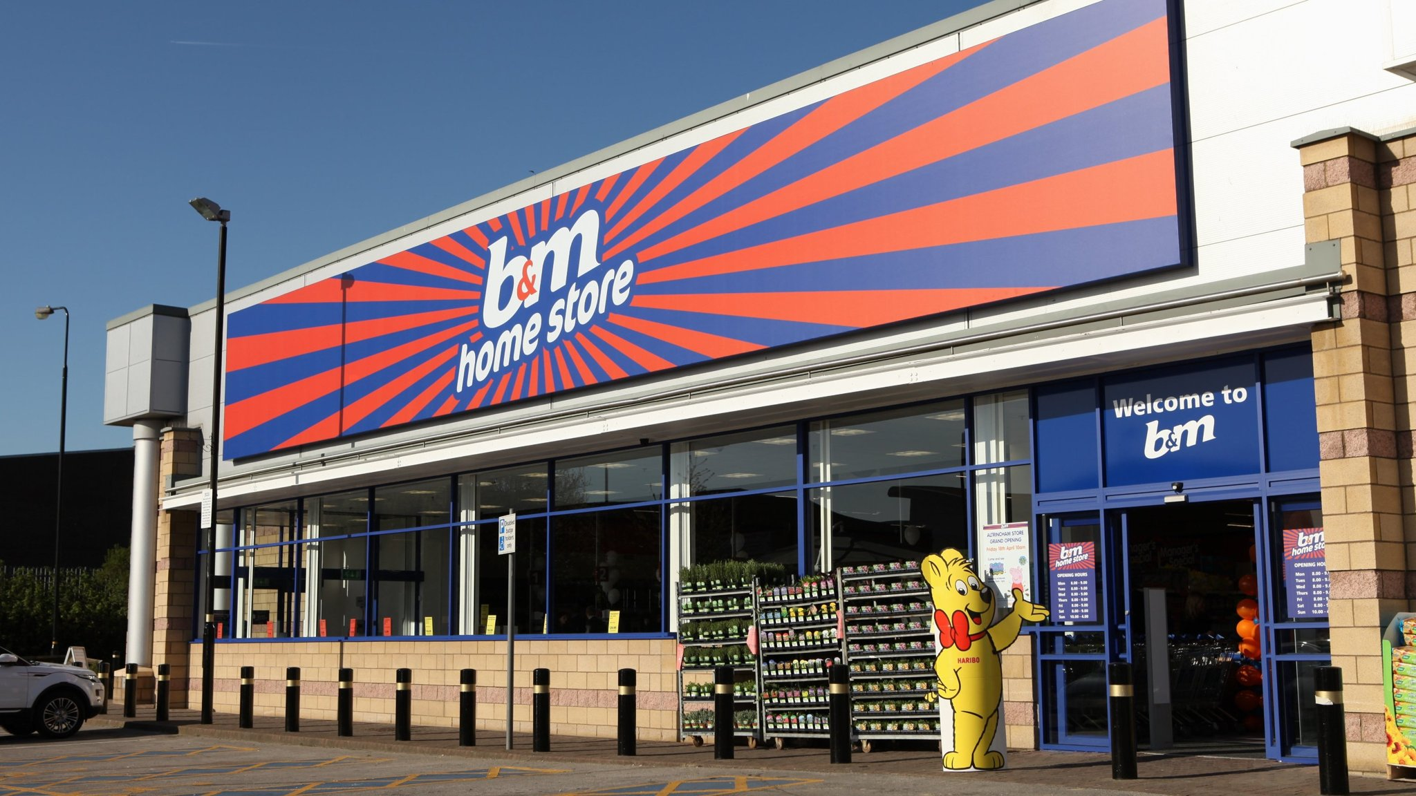 New Home Bargains Wolverhampton Jobs
