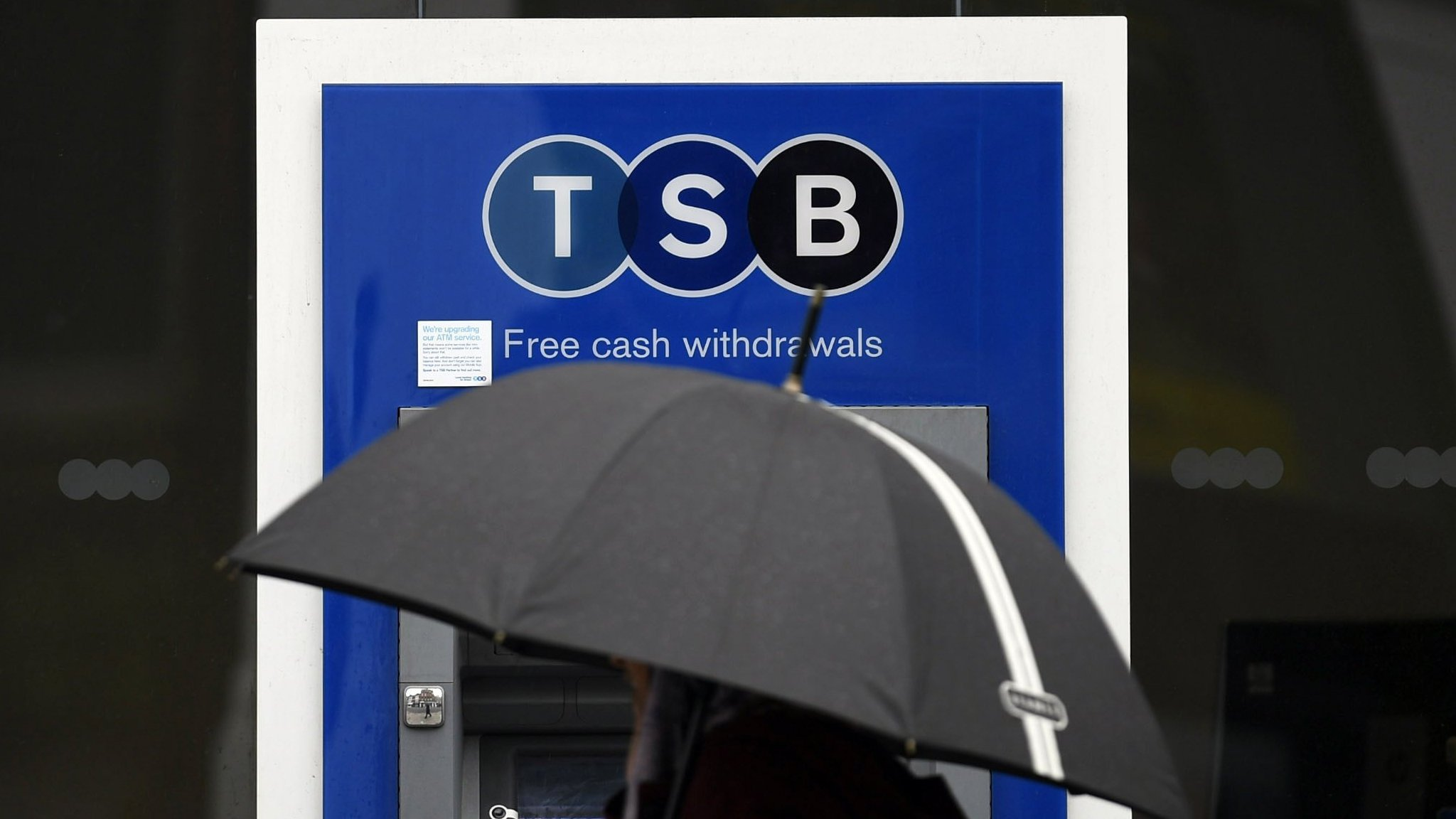 TSB chief's epic fail was in empathy as much as technology