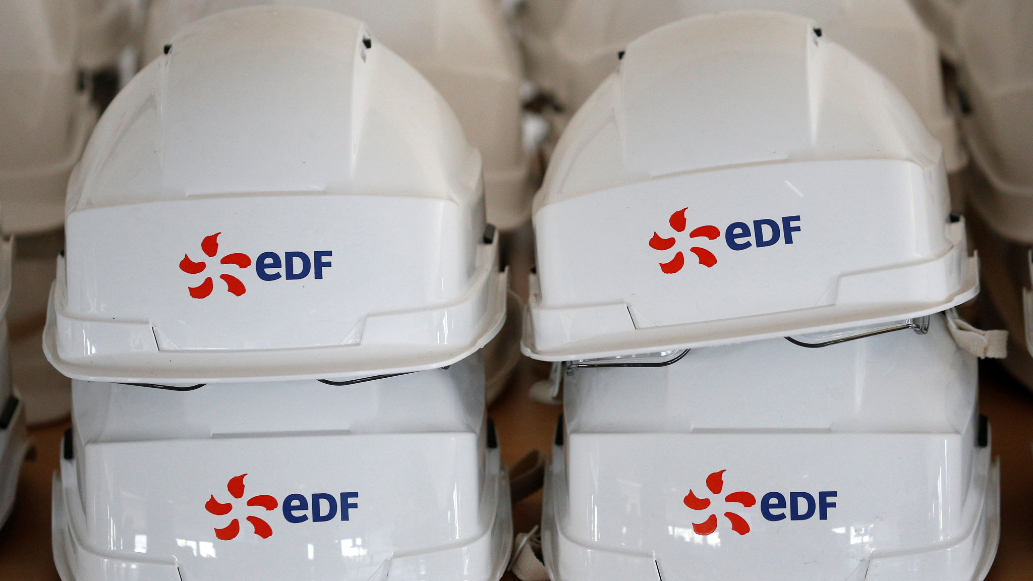 EDF shares tumble on reports of nuclear component issues