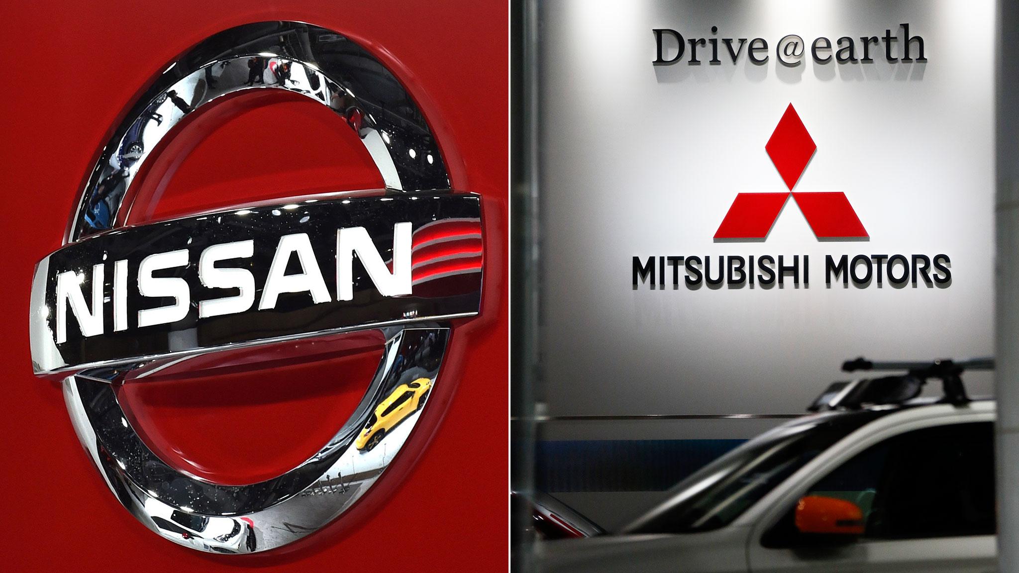Nissan and mitsubishi to tighten southeast asia alliance buycottarizona Gallery