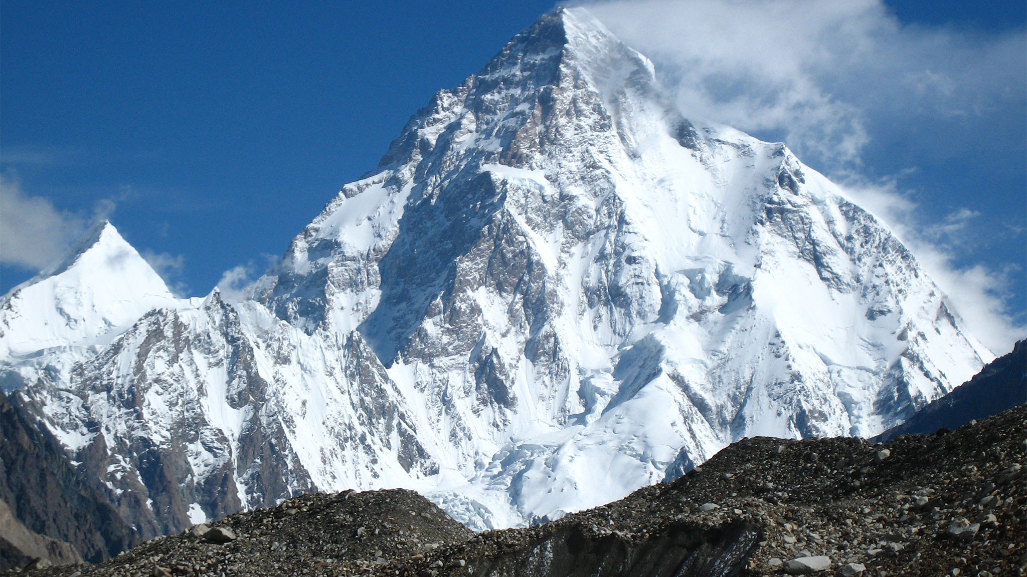 K2 Mountain, Gilgit-Baltistan: Hours, Address, K2 Mountain Reviews: 5/5