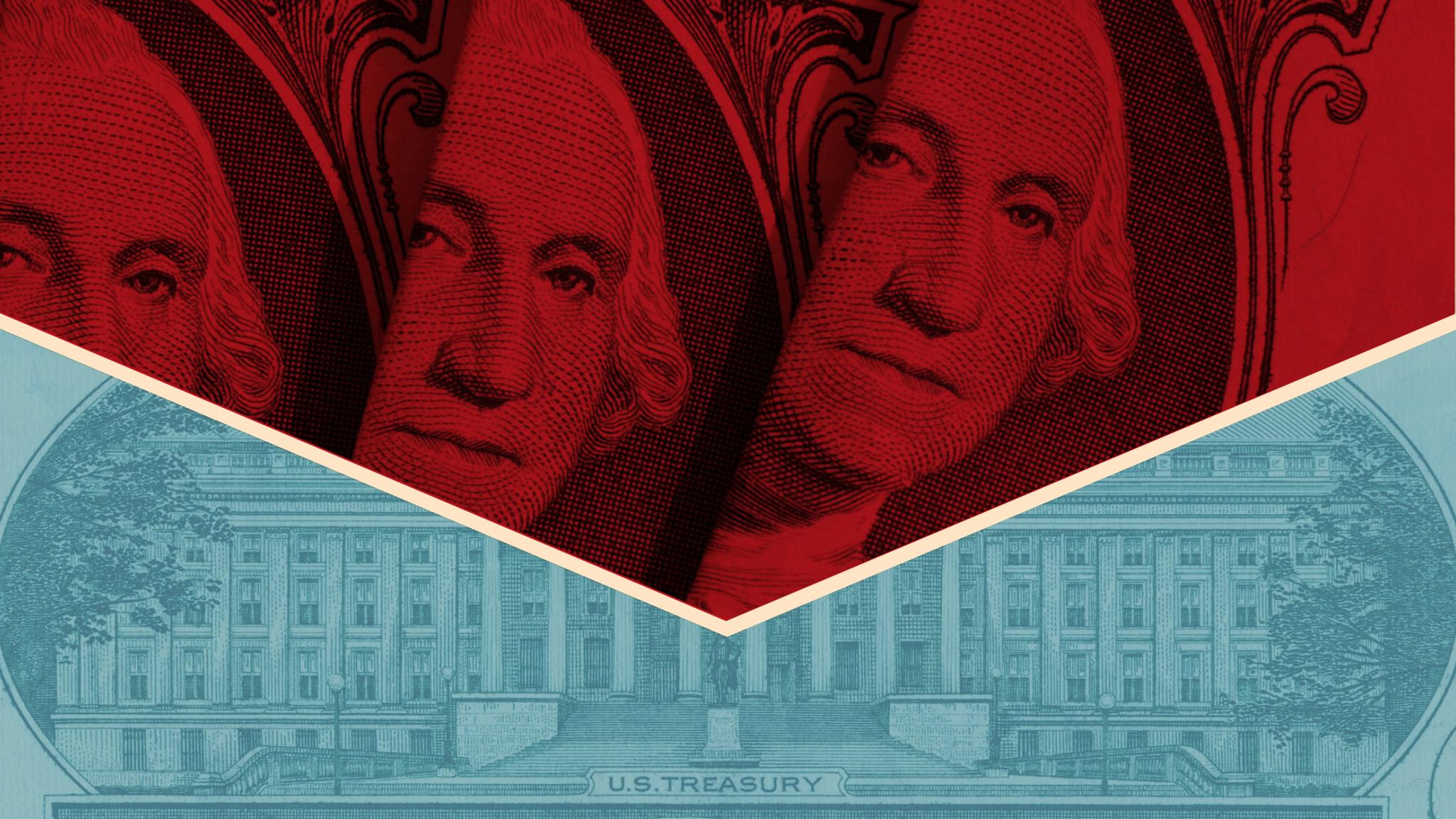Sliding US dollar creates a trap for investors